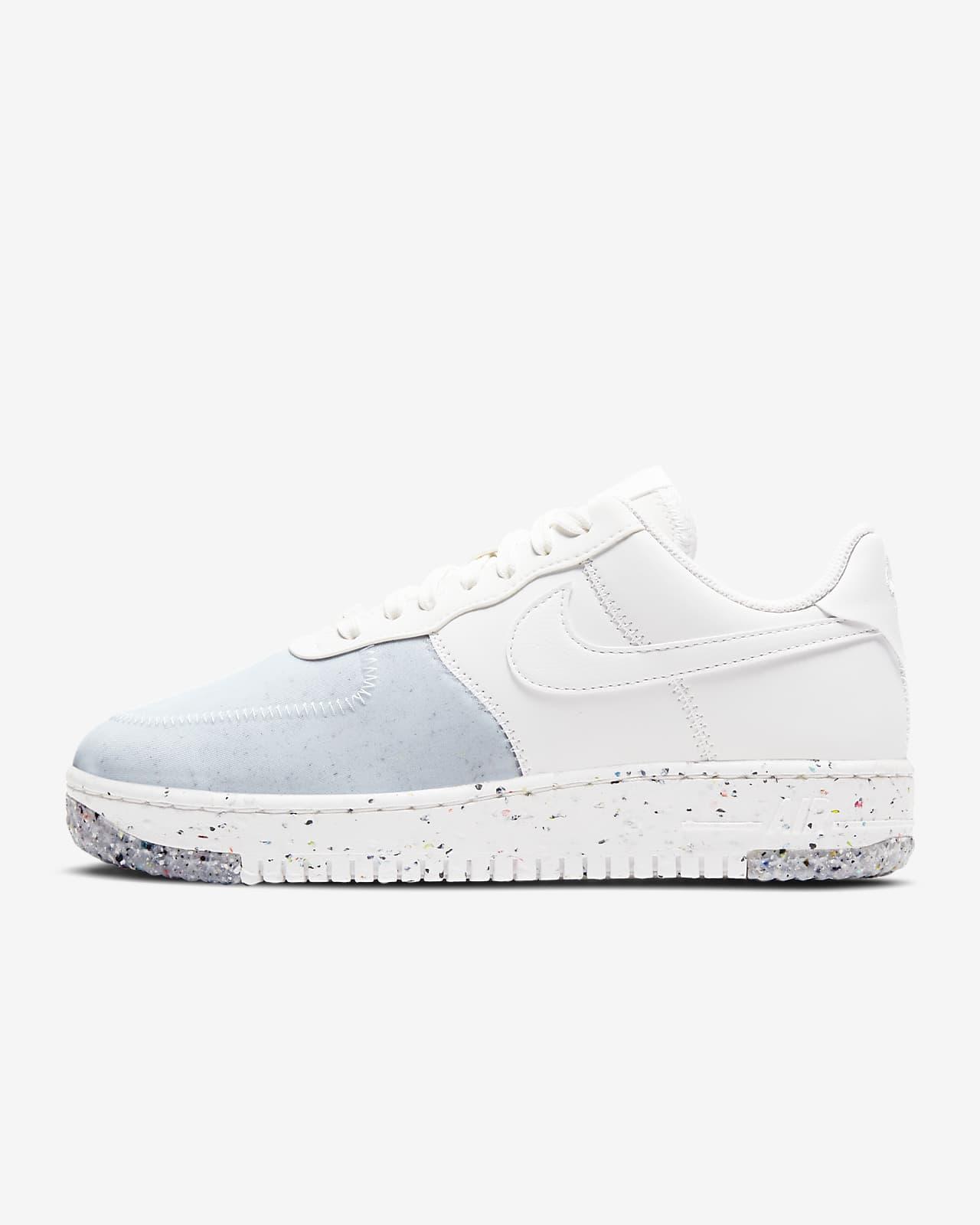 Sko Nike Air Force 1 Crater för kvinnor