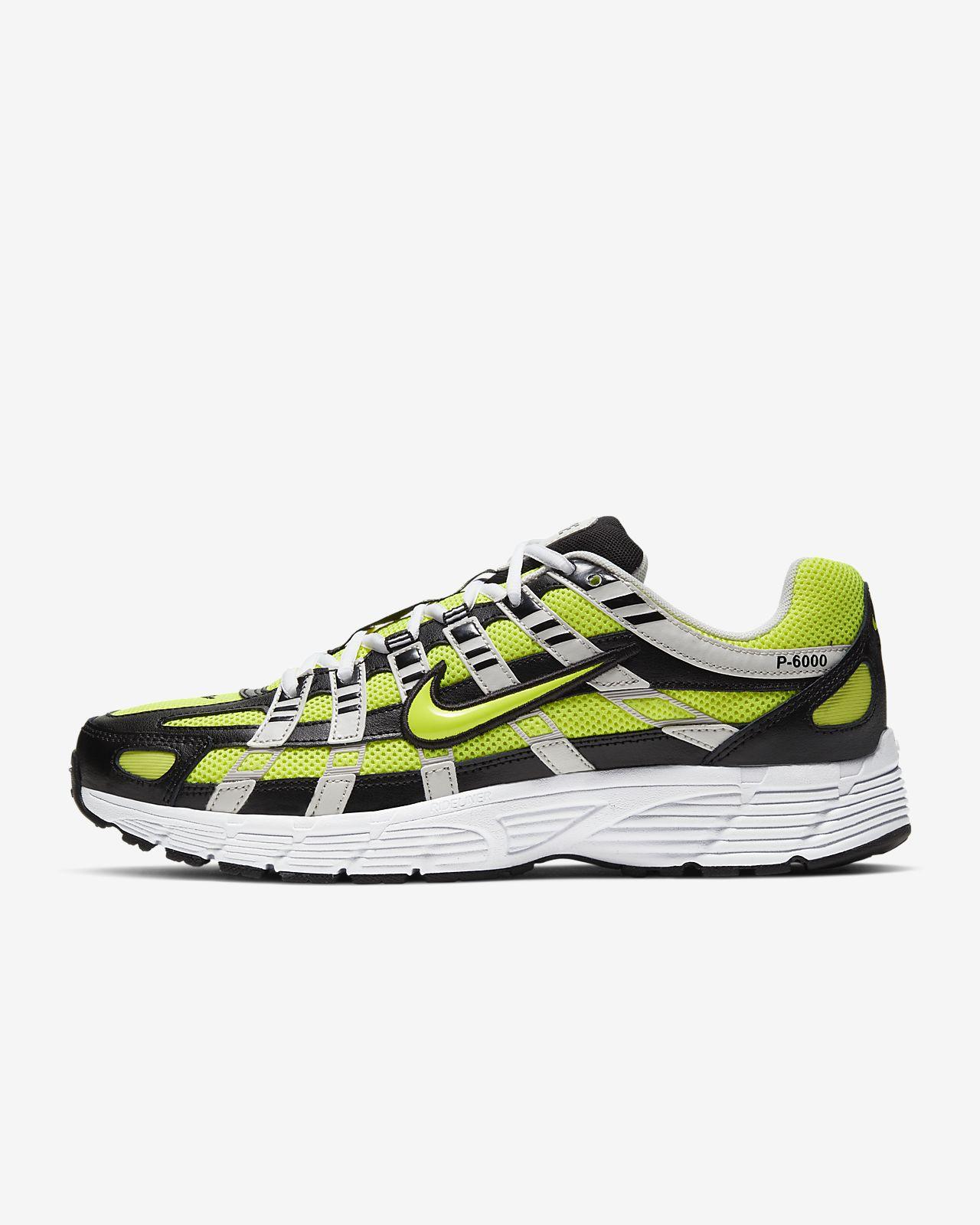 Nike P-6000 男子运动鞋
