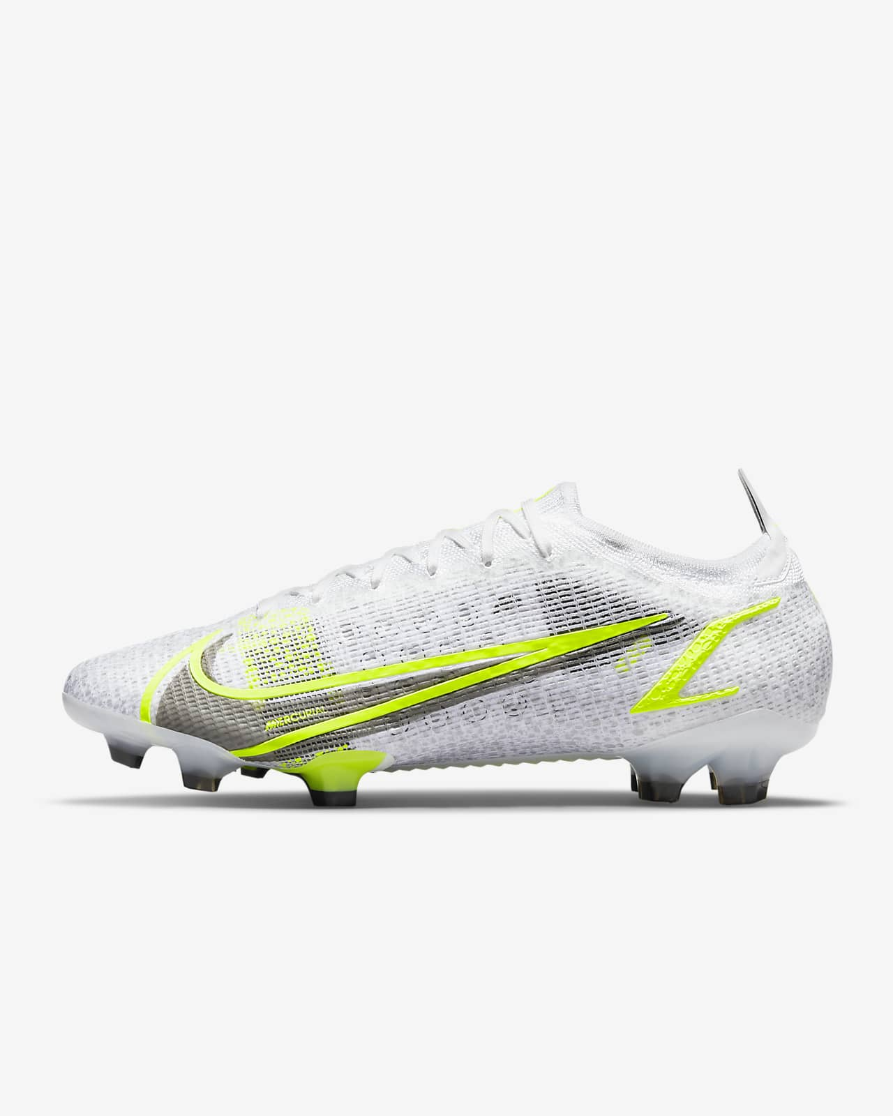 Nike Mercurial Vapor 14 Elite FG 天然偏硬草地足球釘鞋