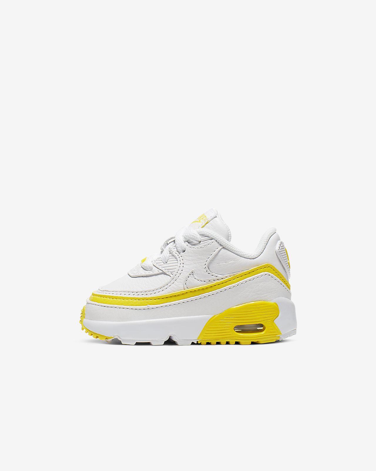 Nike Air Max 90/UNDFTD BT 婴童运动童鞋