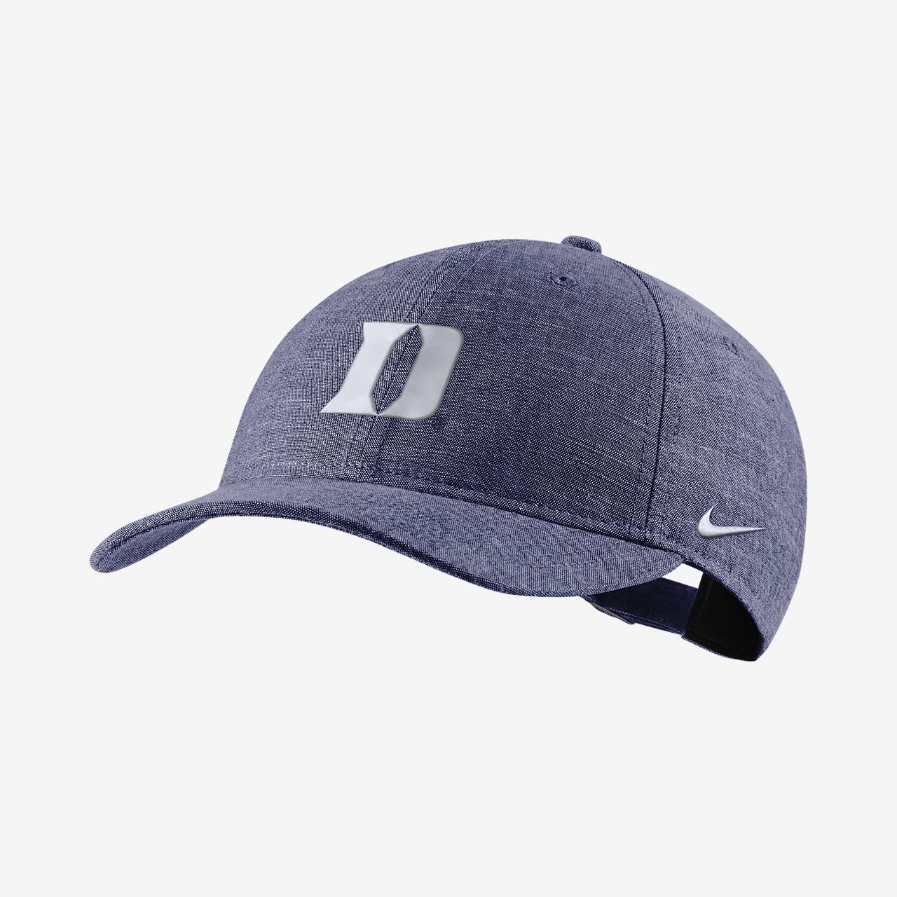 Nike College Legacy91 (Duke) Cap