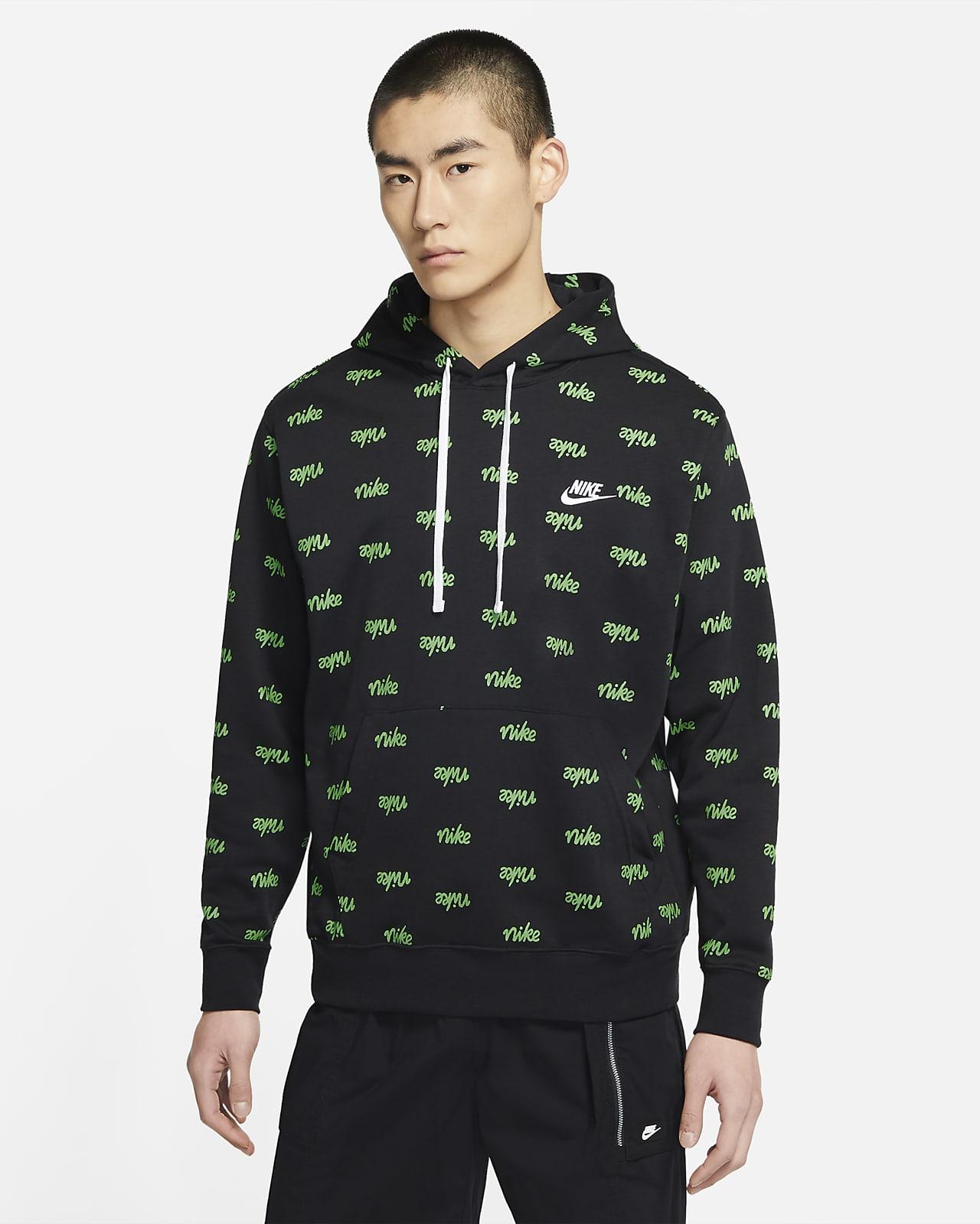 Nike Sportswear Club 男子连帽衫