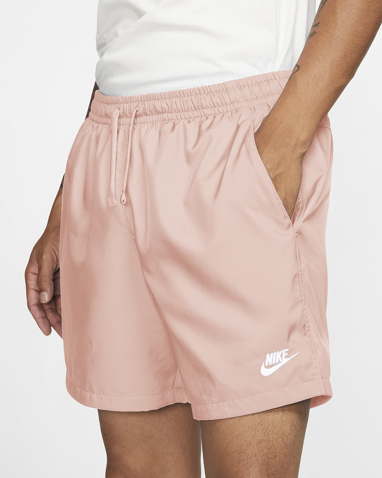 Nike Sportswear 男款梭織短褲