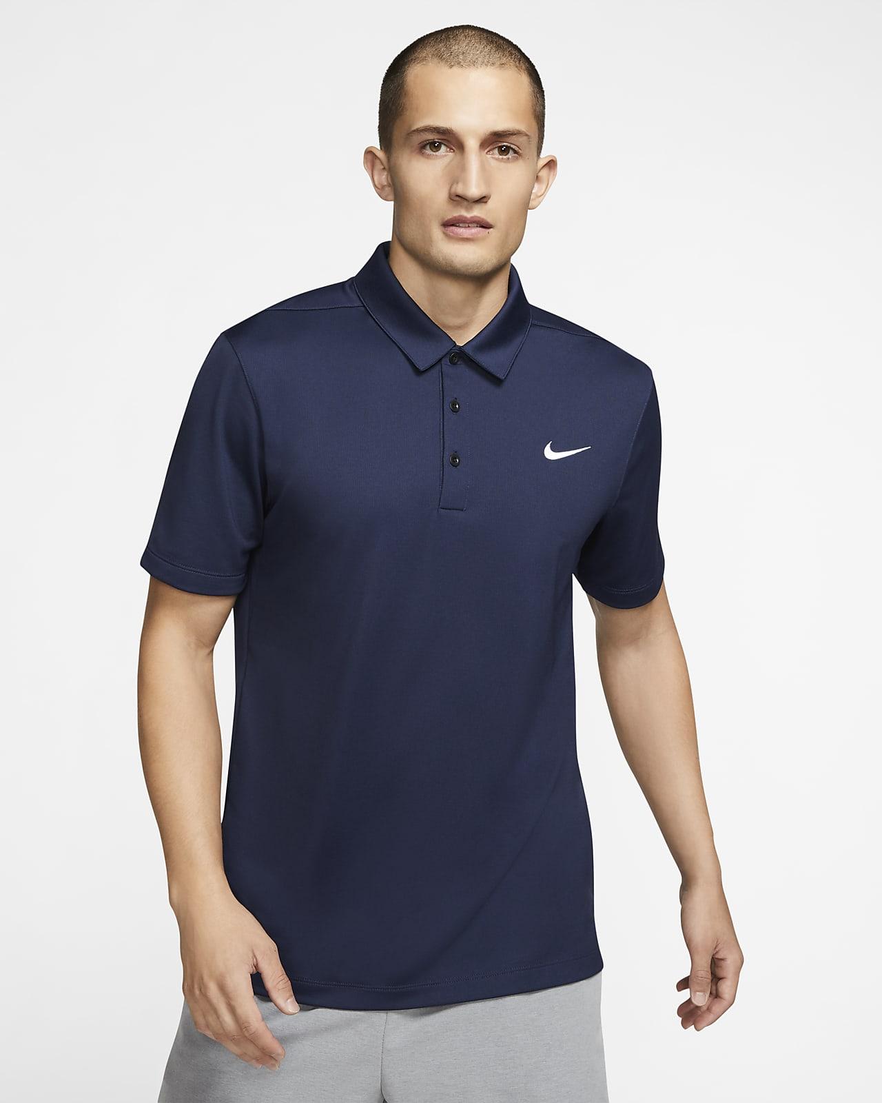 Polo de fútbol para hombre Nike