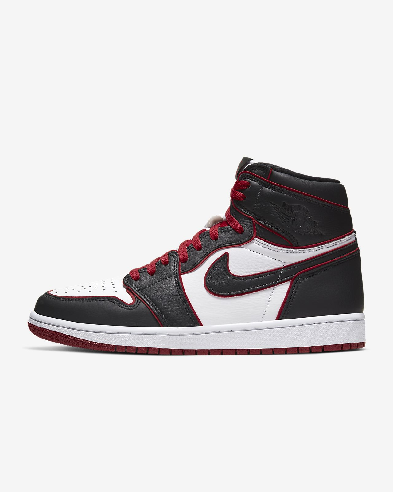 nike air jordan noir et or