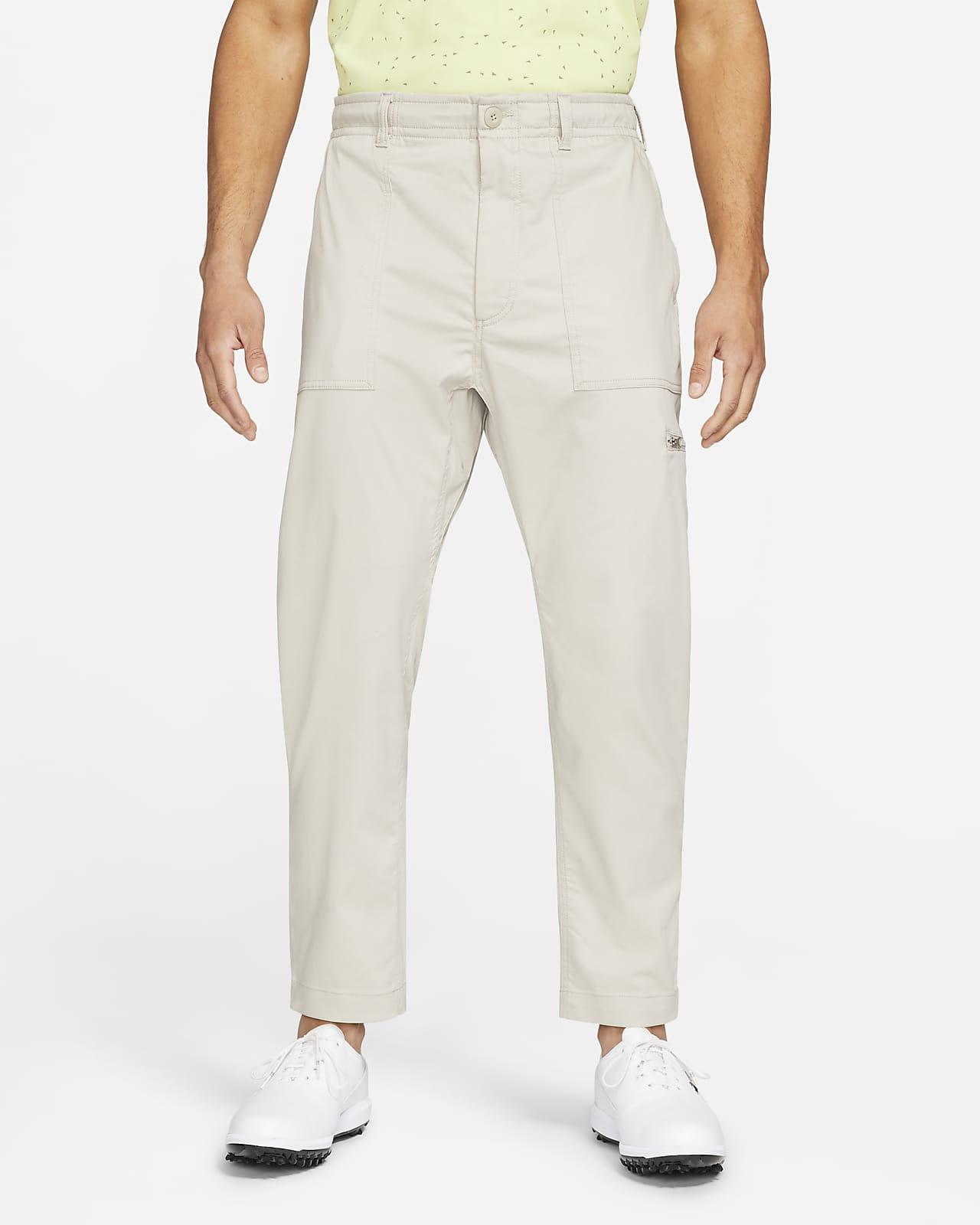 Pantalones de golf para hombre Nike Dri-FIT