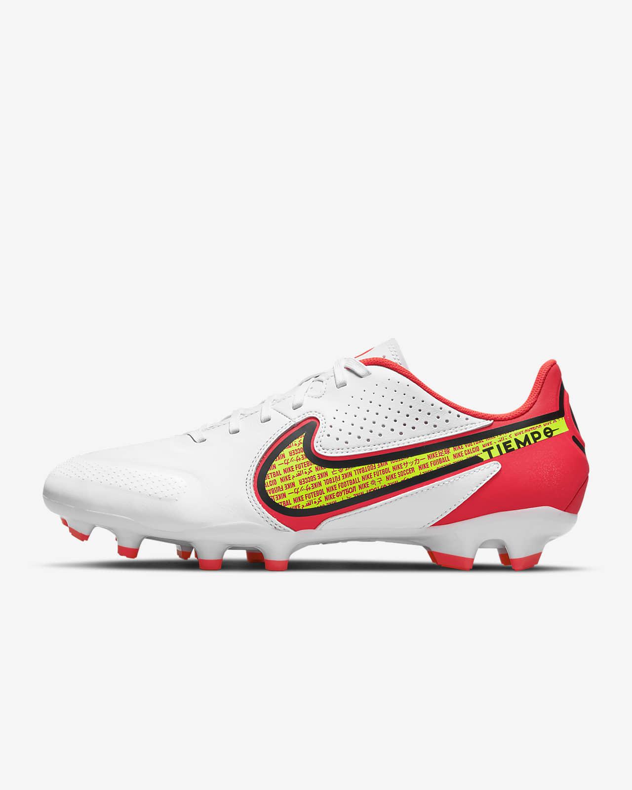 Nike Legend 9 Academy FG/MG 男/女多种场地足球鞋