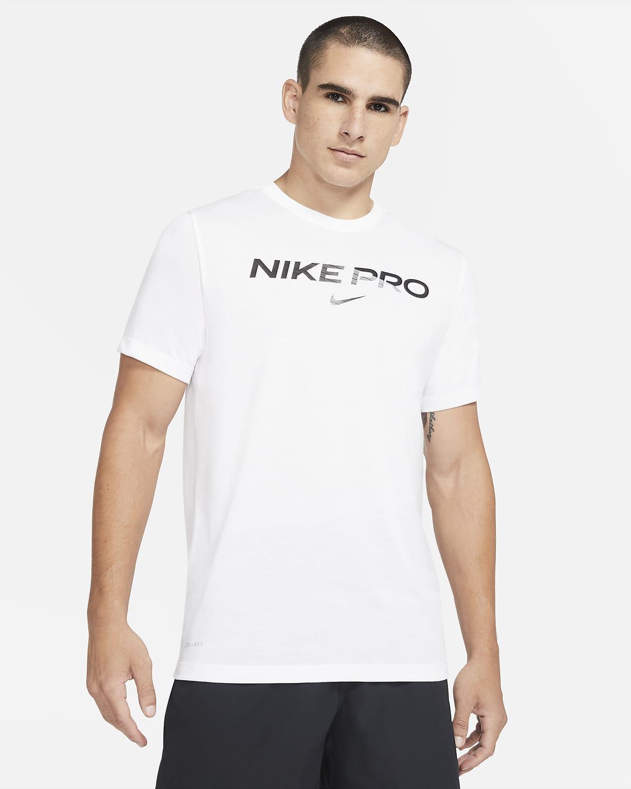 Мужская футболка Nike Pro