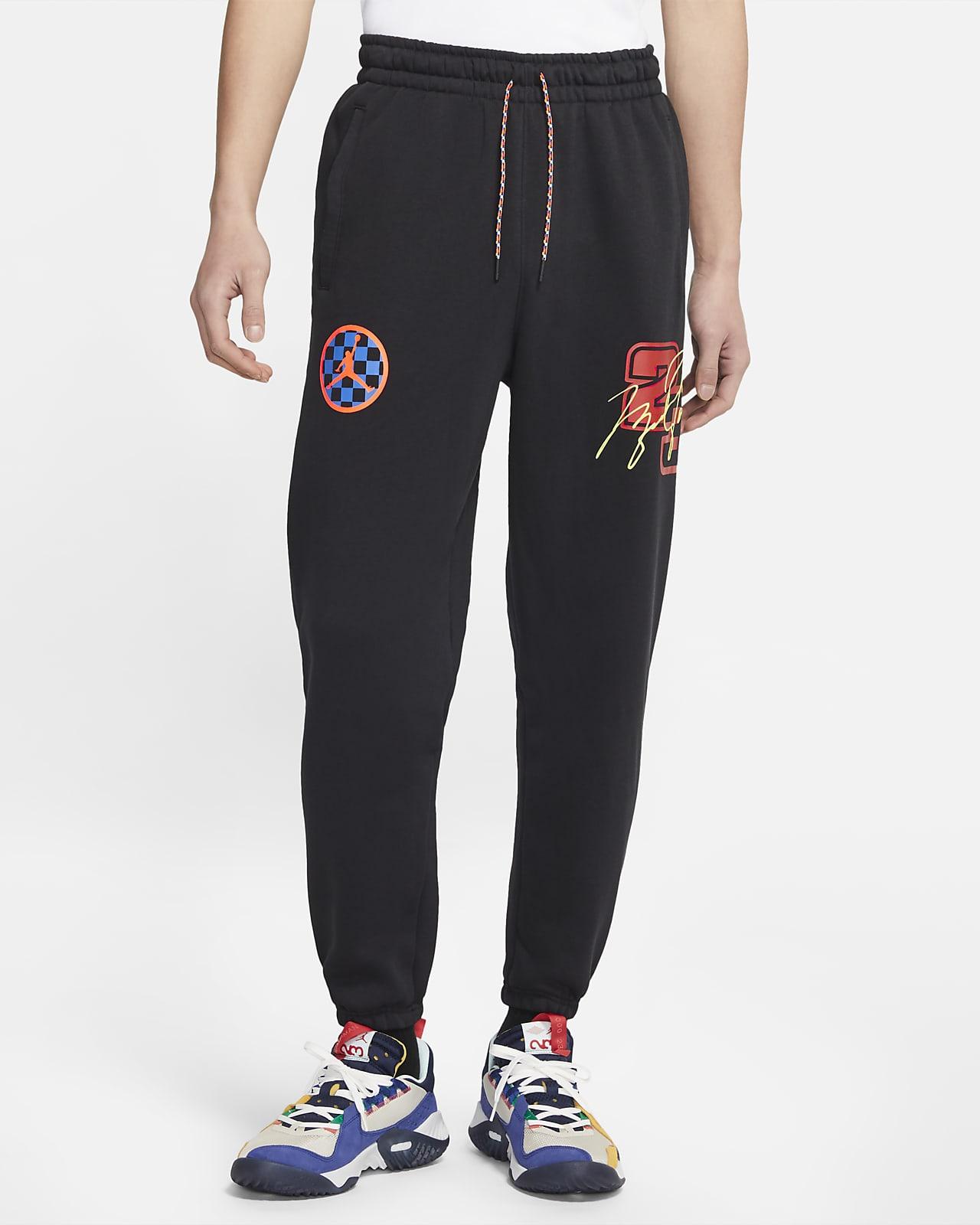 Jordan Sport DNA 男子起绒长裤