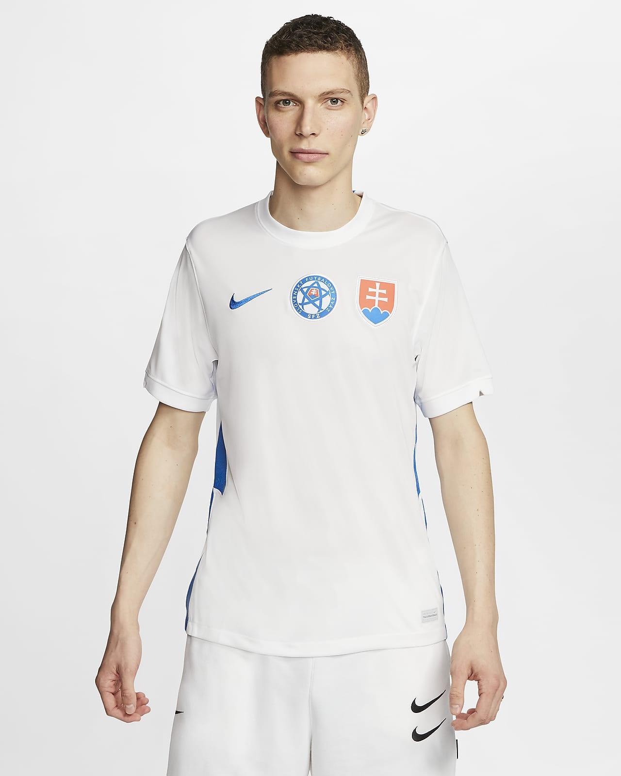 Slovakia 2020 Stadium Away Men's Football Shirt
