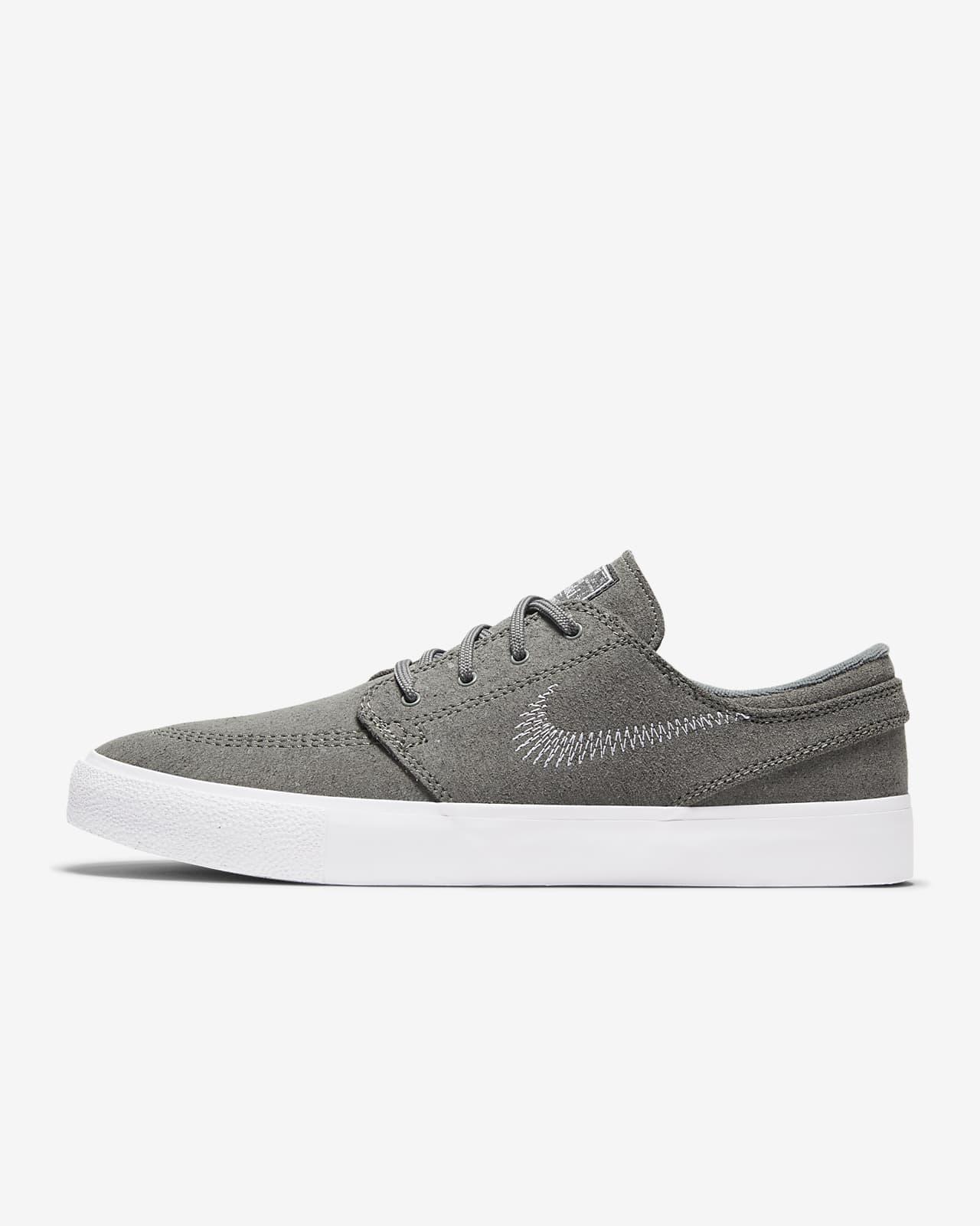 Calzado de skateboarding Nike SB Zoom Stefan Janoski FL RM