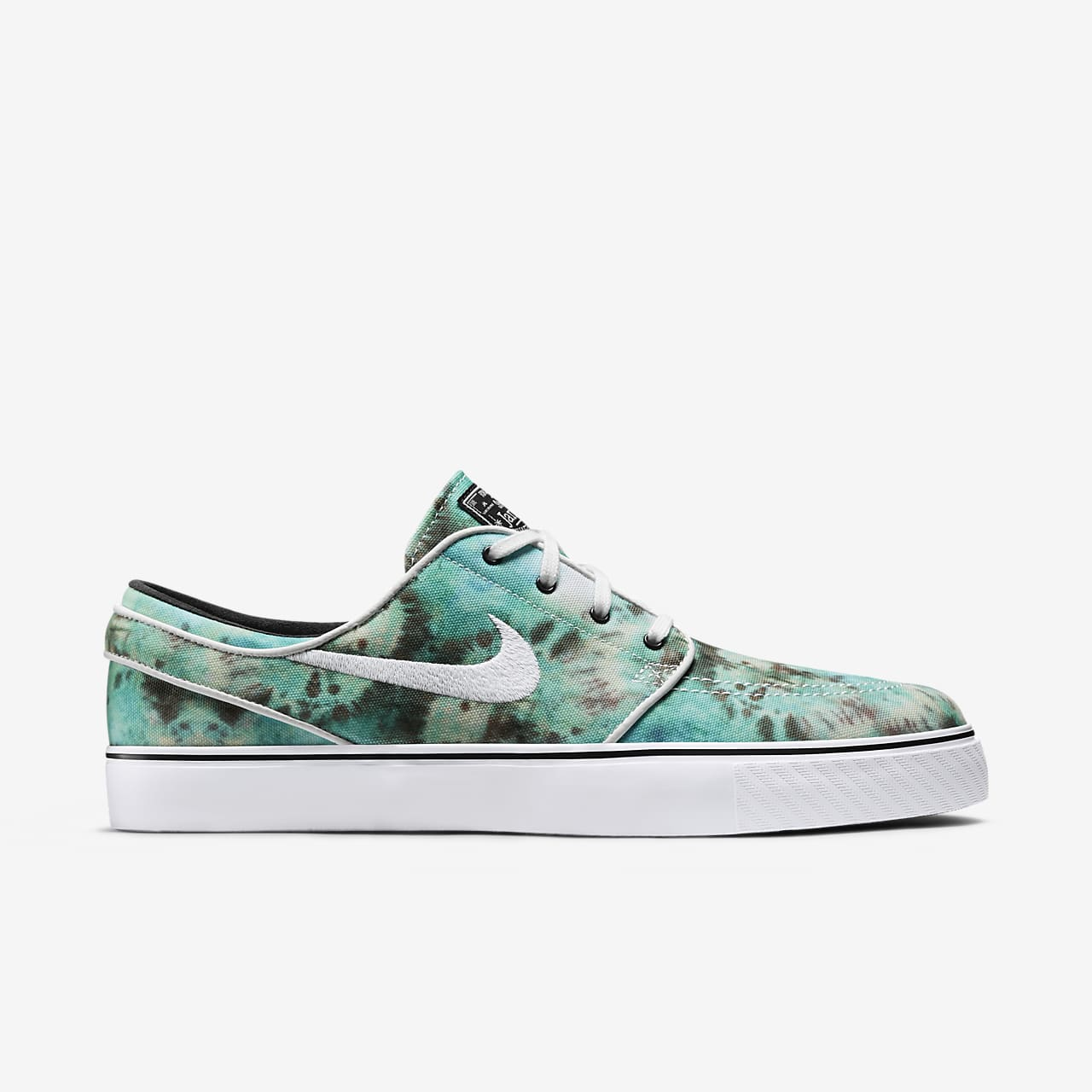 Nike Zoom Stefan Janoski Premium Men's Shoe