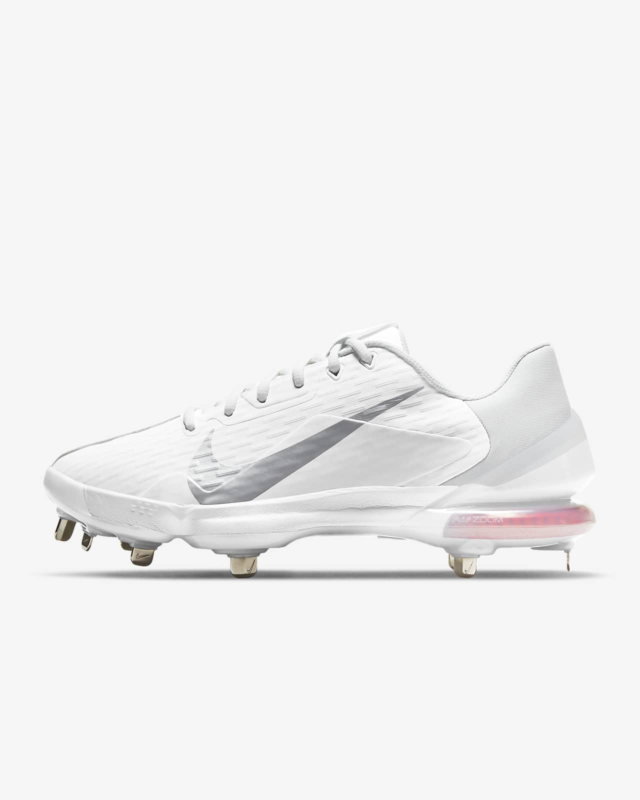 Nike Force Zoom Trout 7 Pro Men's Baseball Cleat