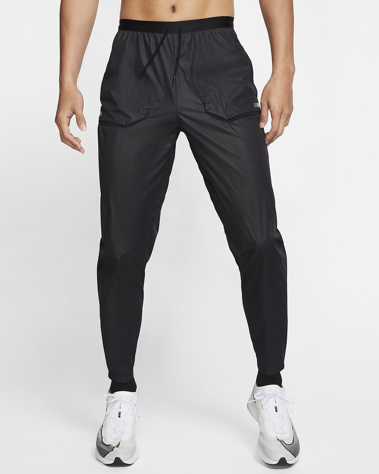 pantaloni corsa uomo nike
