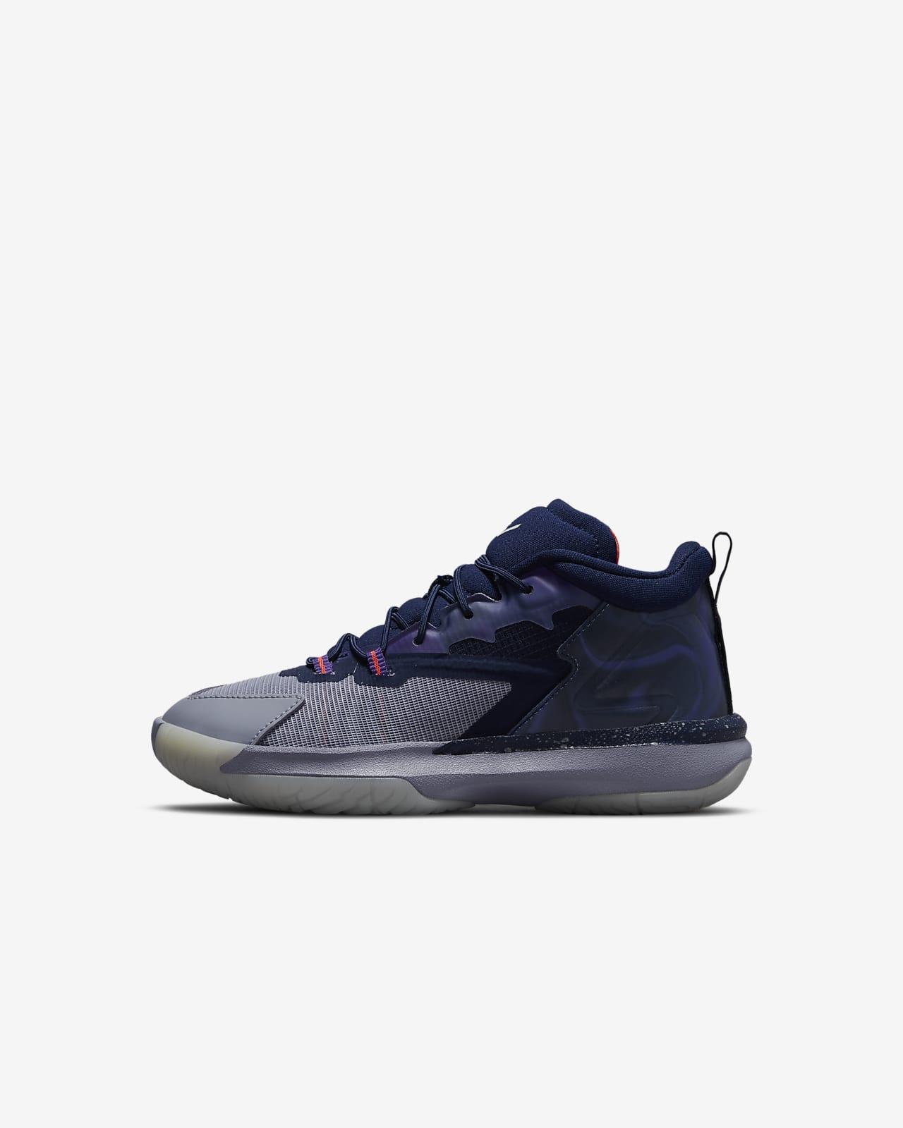 Jordan Zion 1 (PS) 幼童运动童鞋