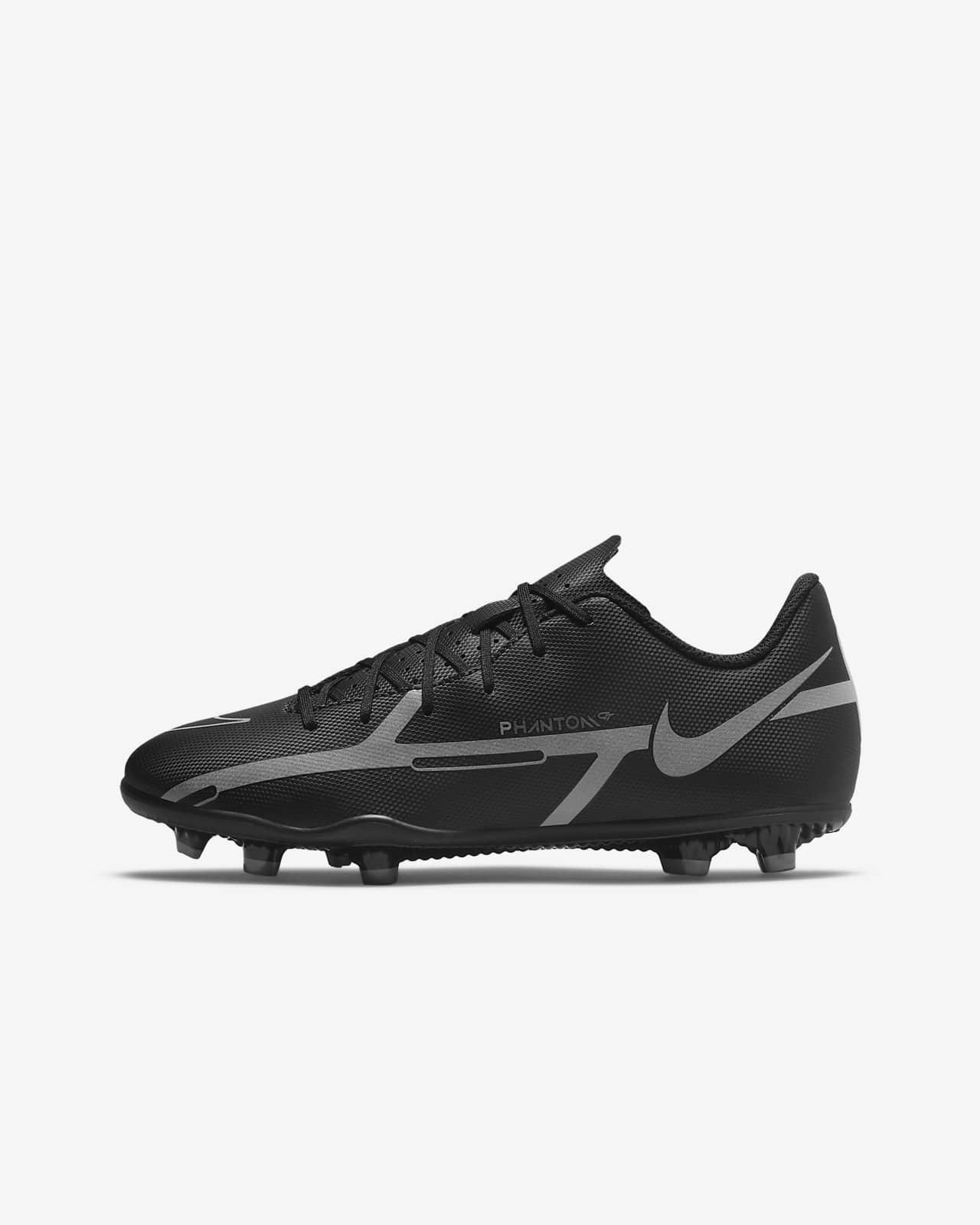 Chaussure de football à crampons multi-surfaces Nike Jr. Phantom GT2 Club MG pour Jeune enfant/Enfant plus âgé