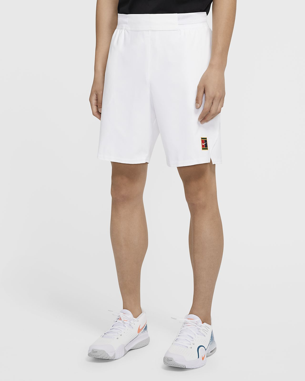 "NikeCourt Flex Ace 9"" 男子网球短裤"