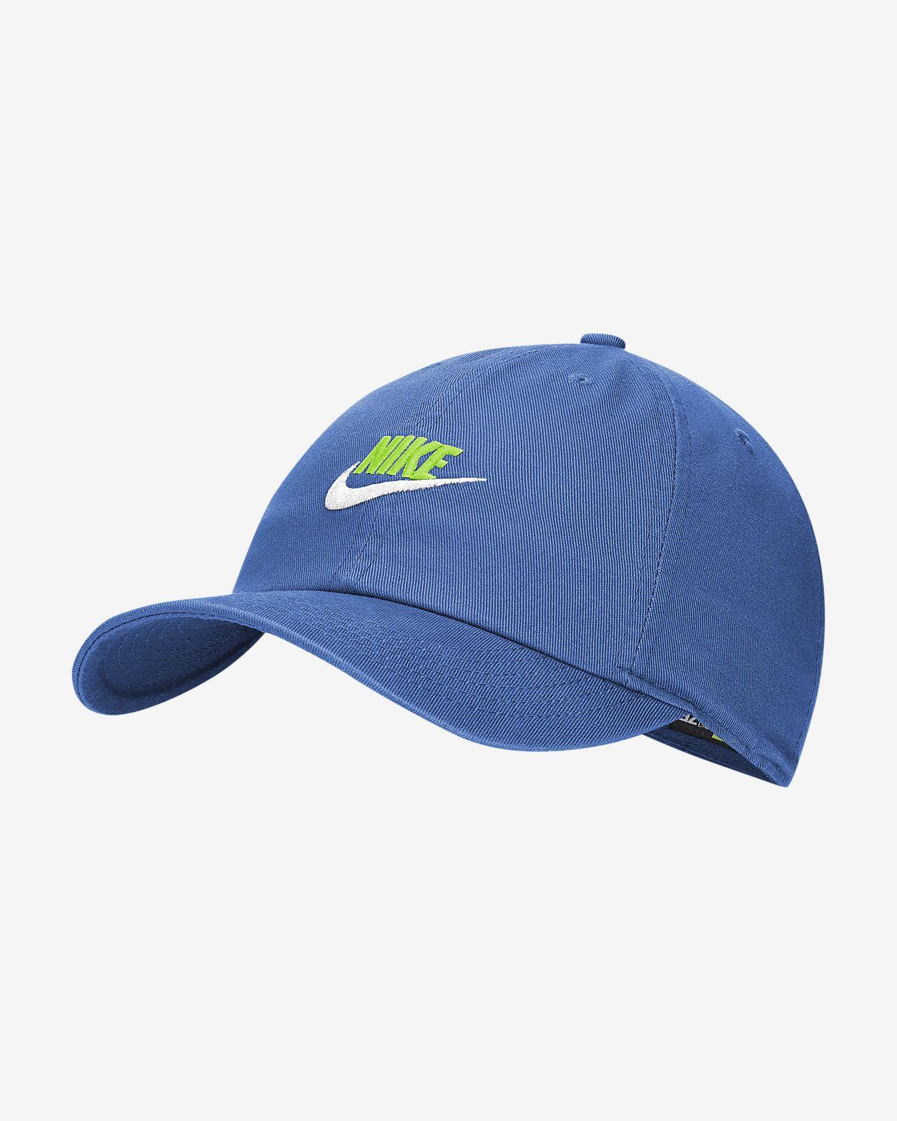 Nike Heritage86 Kids' Adjustable Hat