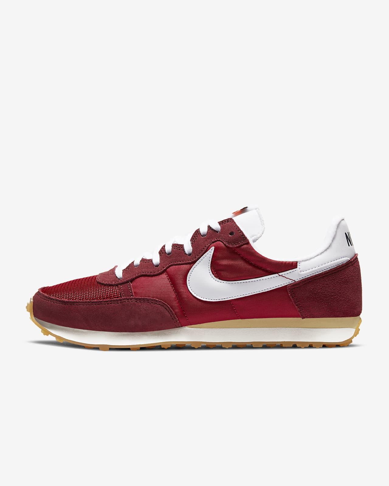 รองเท้าผู้ชาย Nike Challenger OG