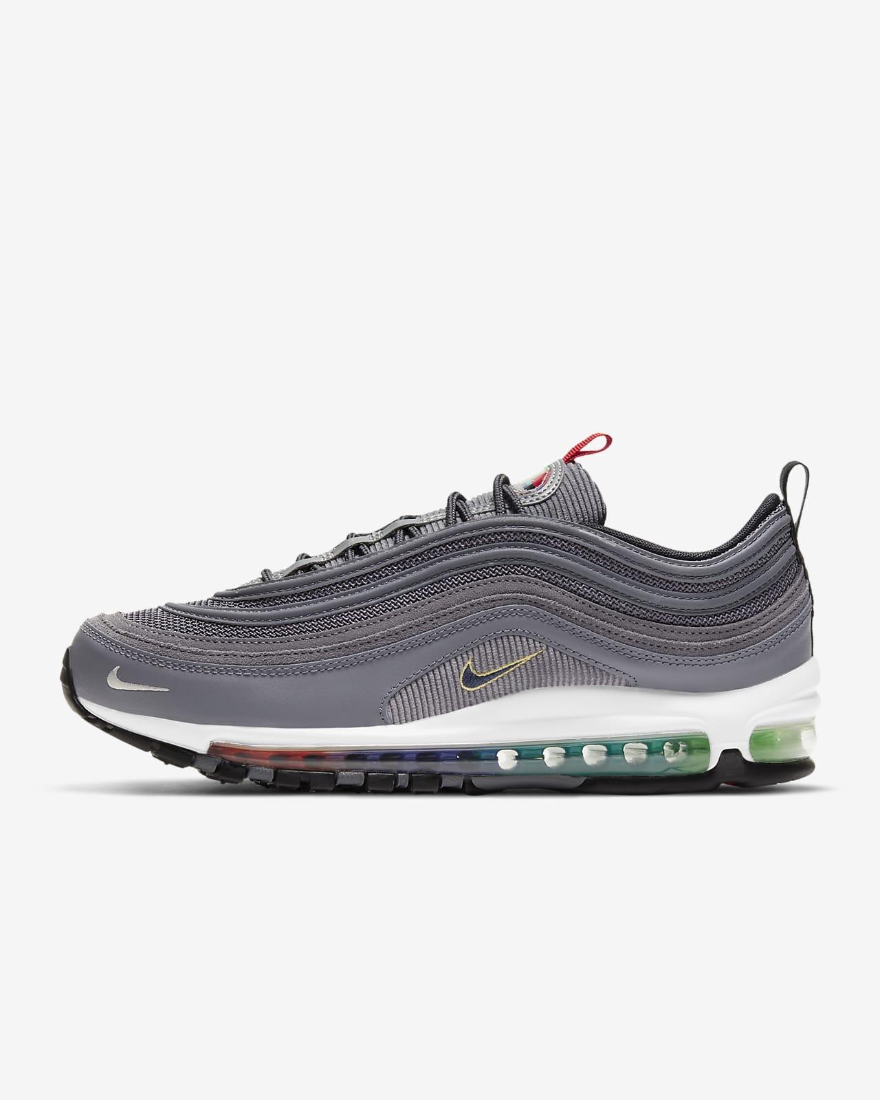 รองเท้าผู้ชาย Nike Air Max 97 EOI