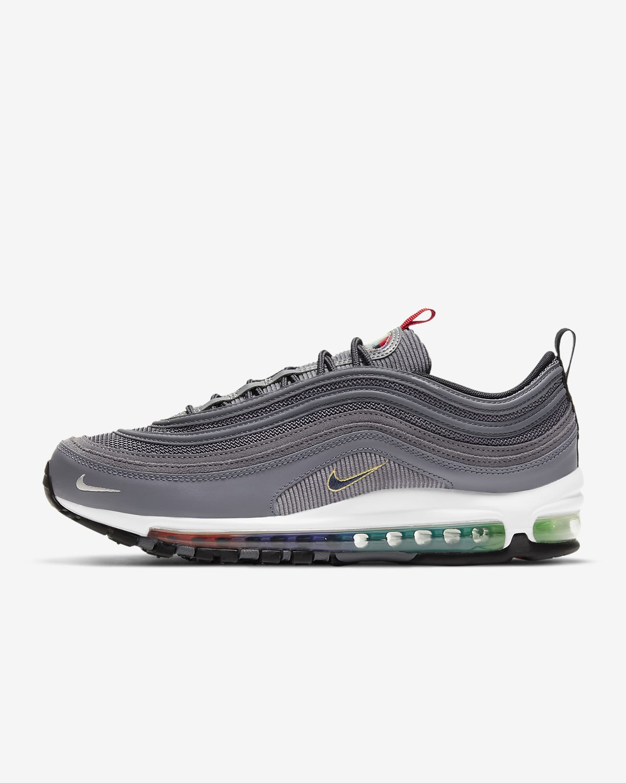 Chaussure Nike Air Max 97 EOI pour Homme