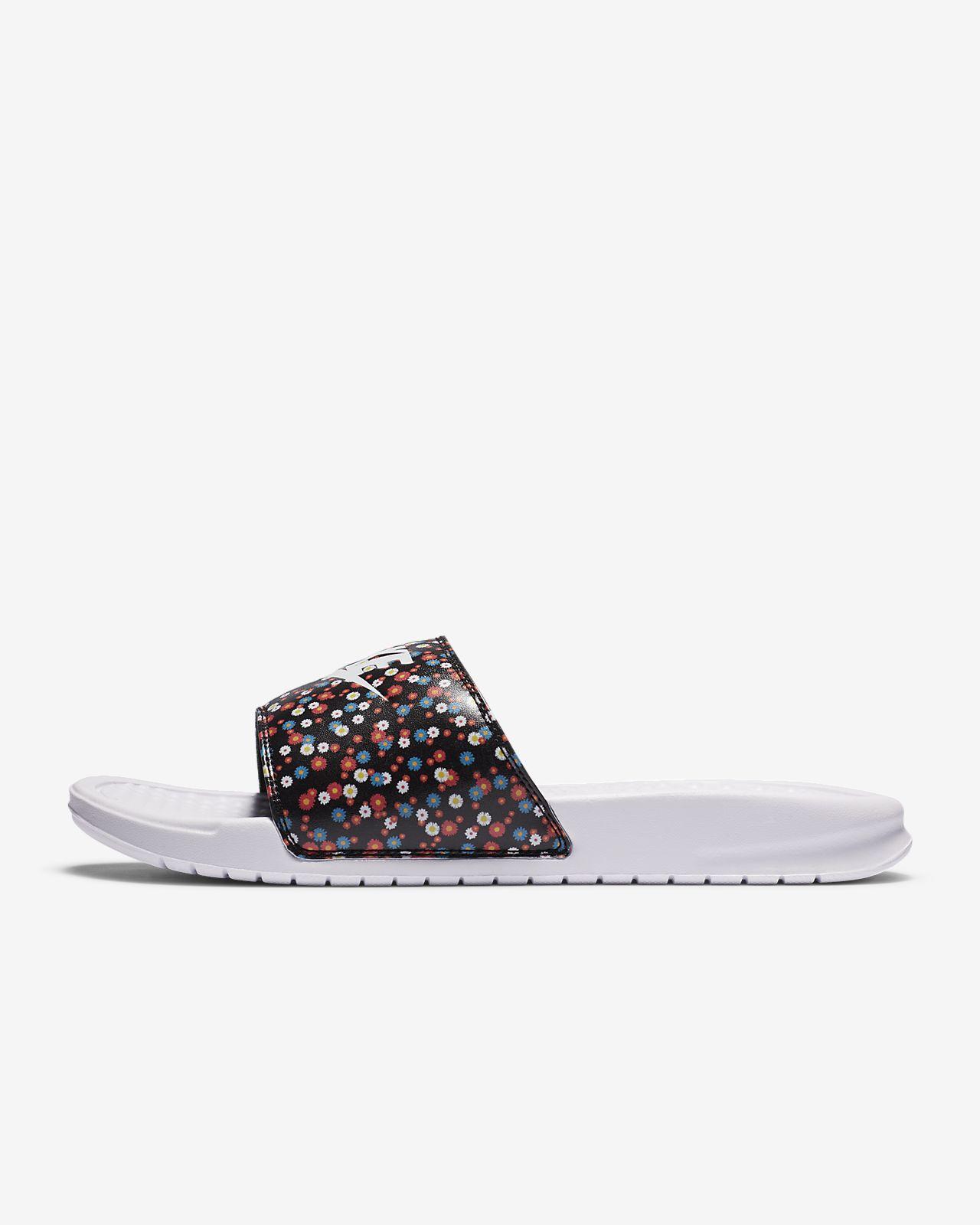 Sandalo Nike Benassi JDI Donna. Nike IT