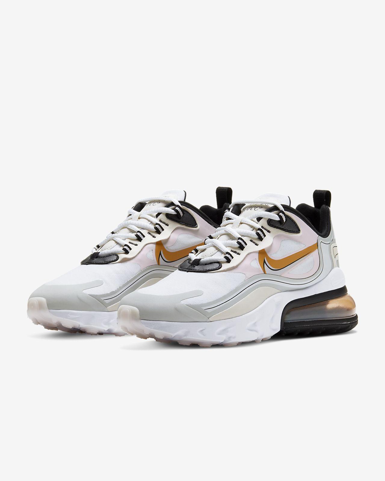 chaussure femme air max 270 nike