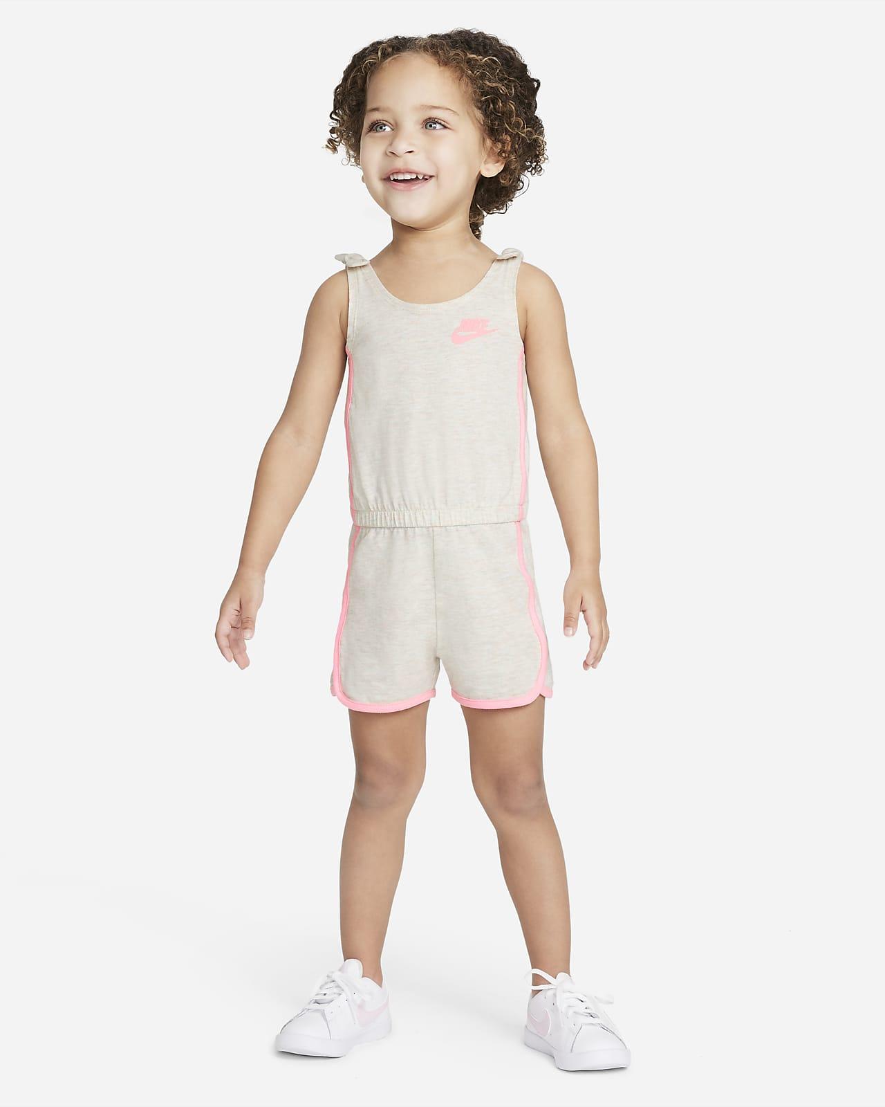 Enterito infantil Nike
