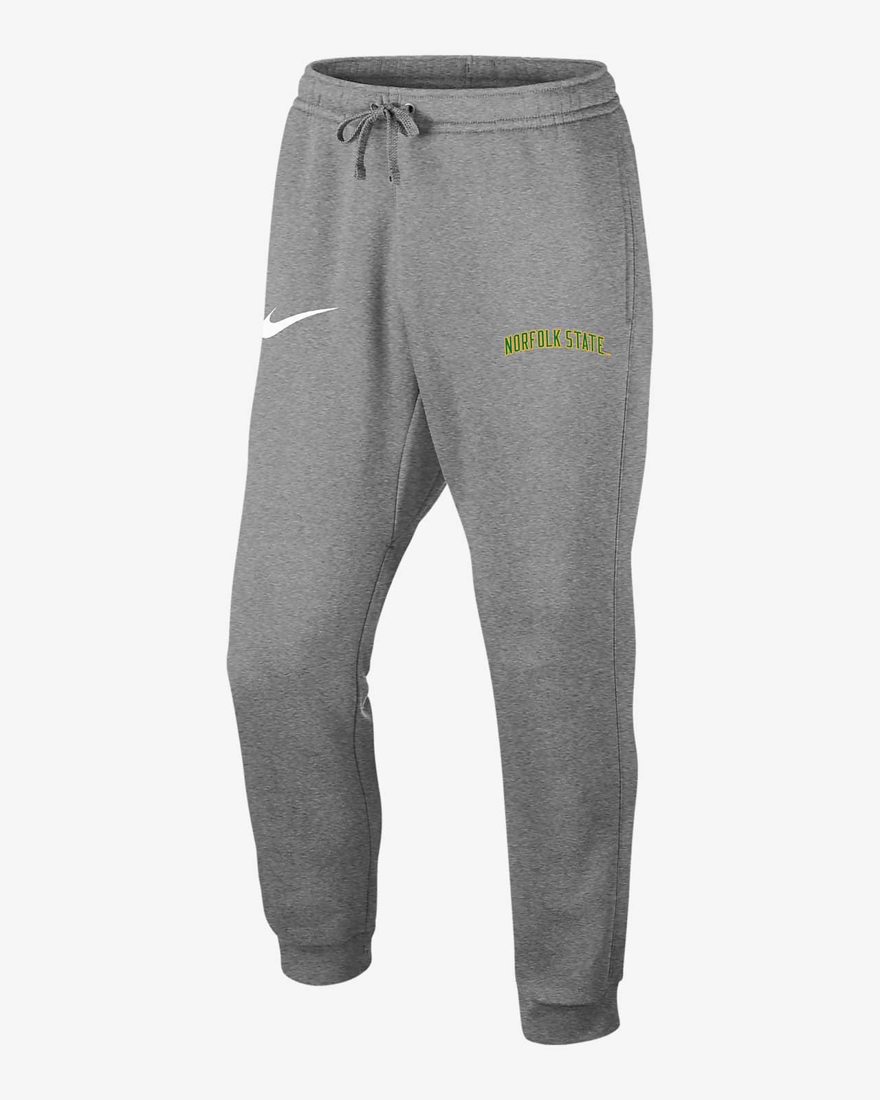 Nike College Club Fleece (Norfolk State) Joggers