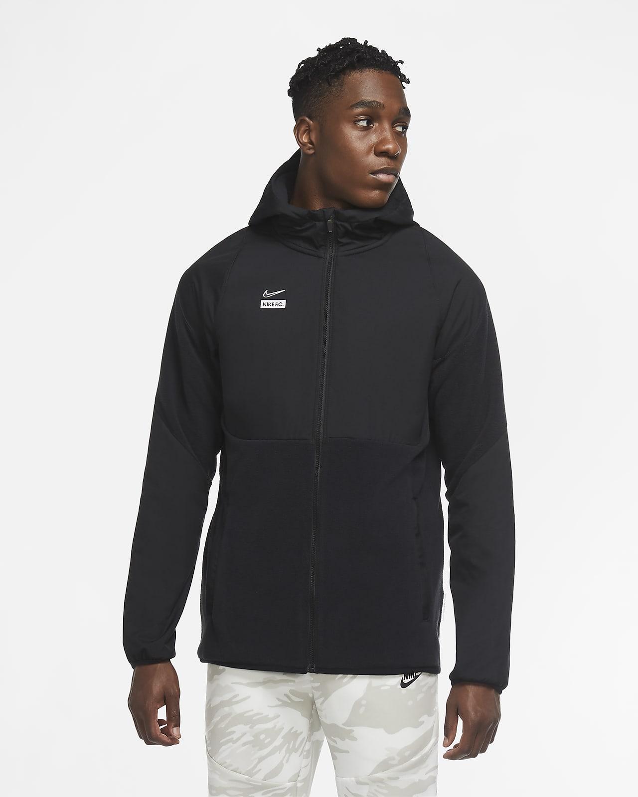 Nike F.C. AWF Men's Woven Soccer Jacket