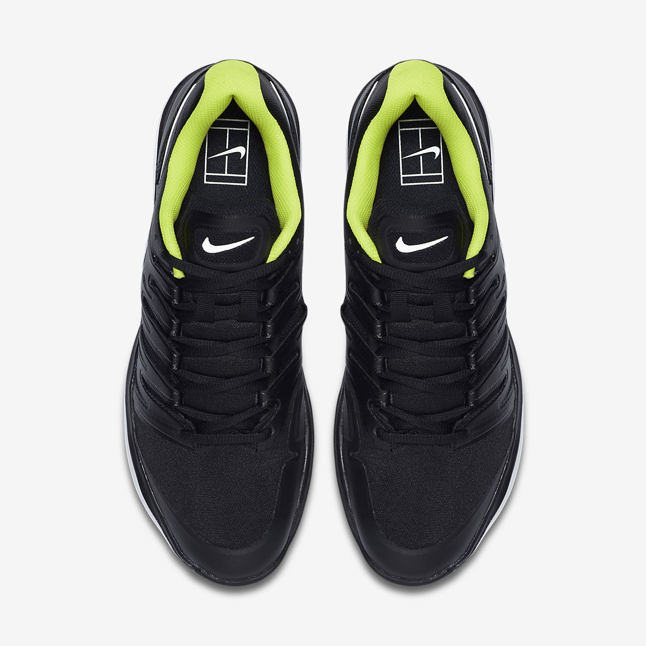 NikeCourt Air Zoom Prestige Men's Clay Tennis Shoe