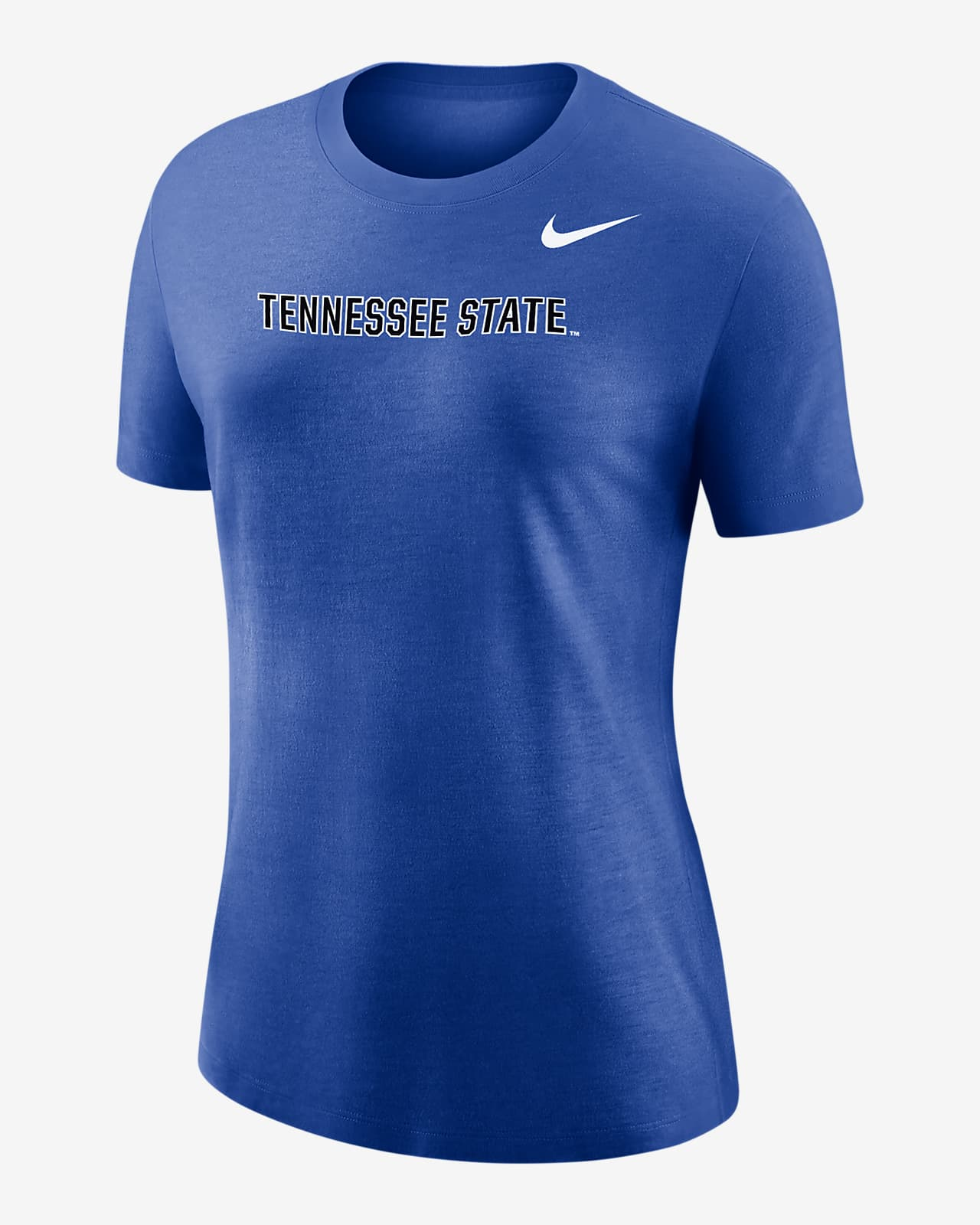 Nike College (Tennessee State) Women's T-Shirt