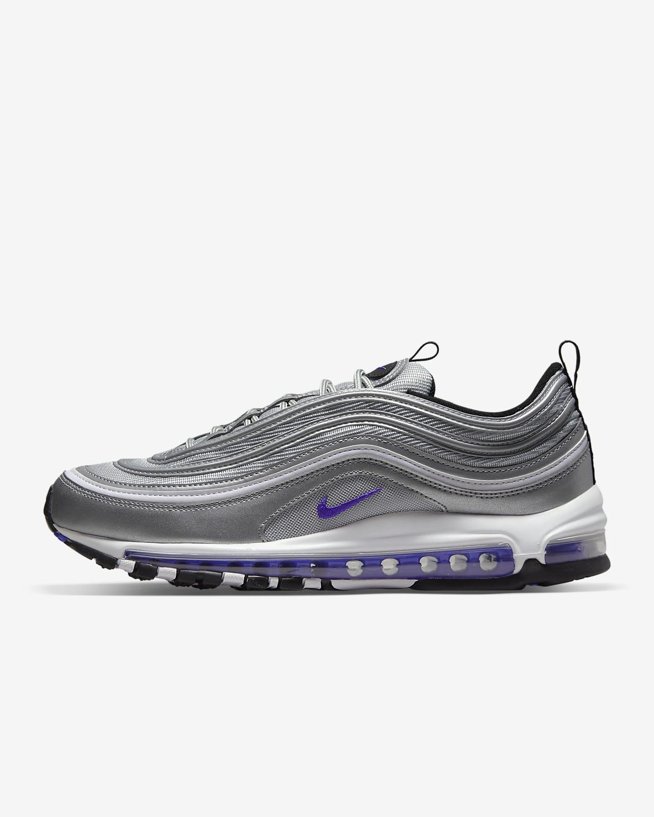 Chaussure Nike Air Max97 pour Homme