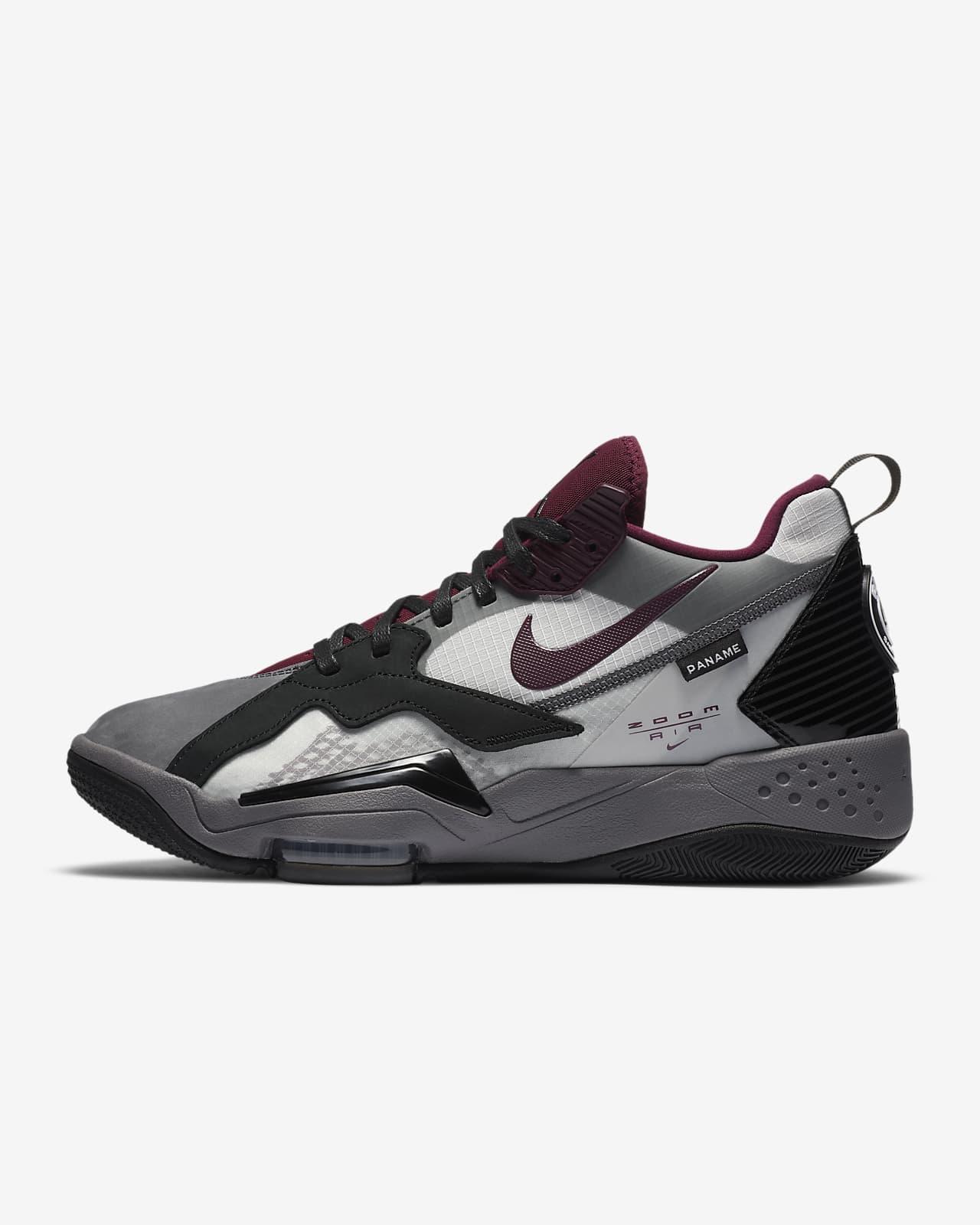 Jordan Zoom '92 PSG 男子运动鞋