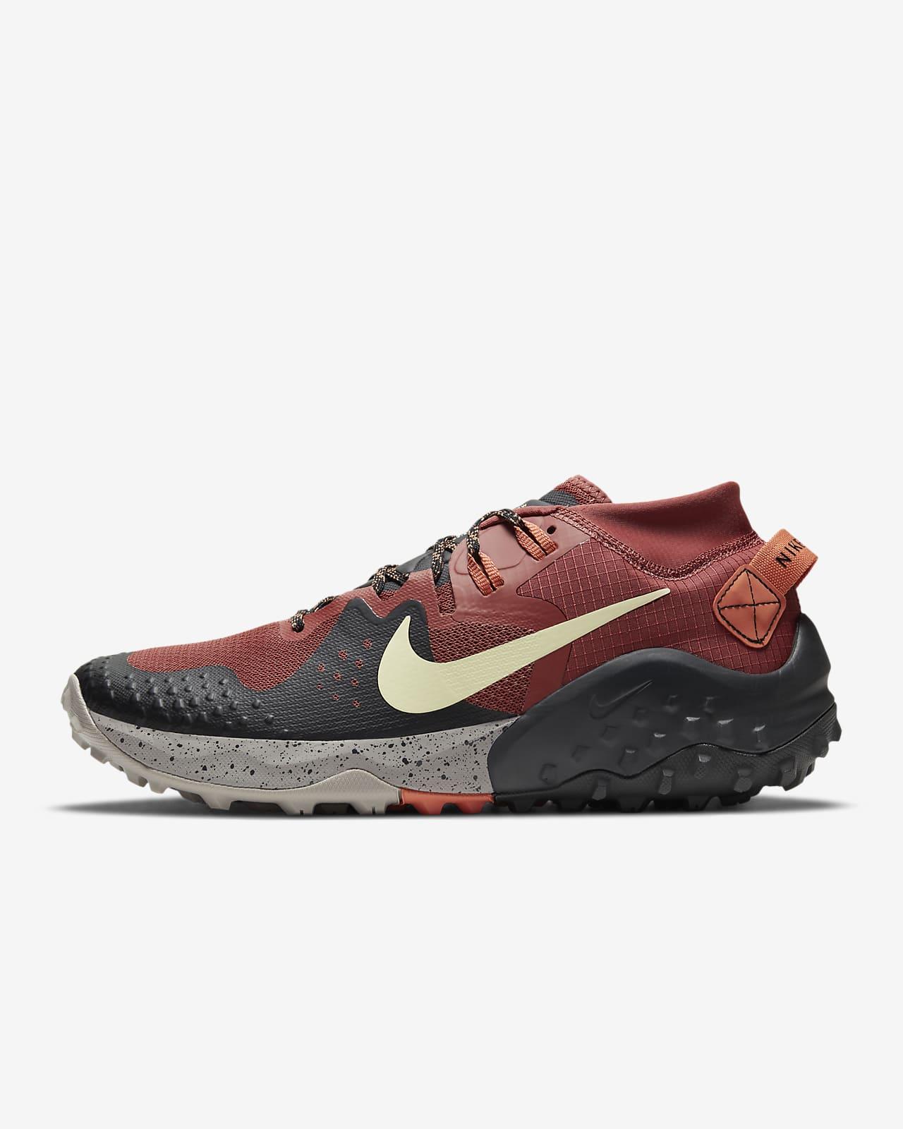 Chaussure de running sur sentier Nike Wildhorse 6 pour Homme