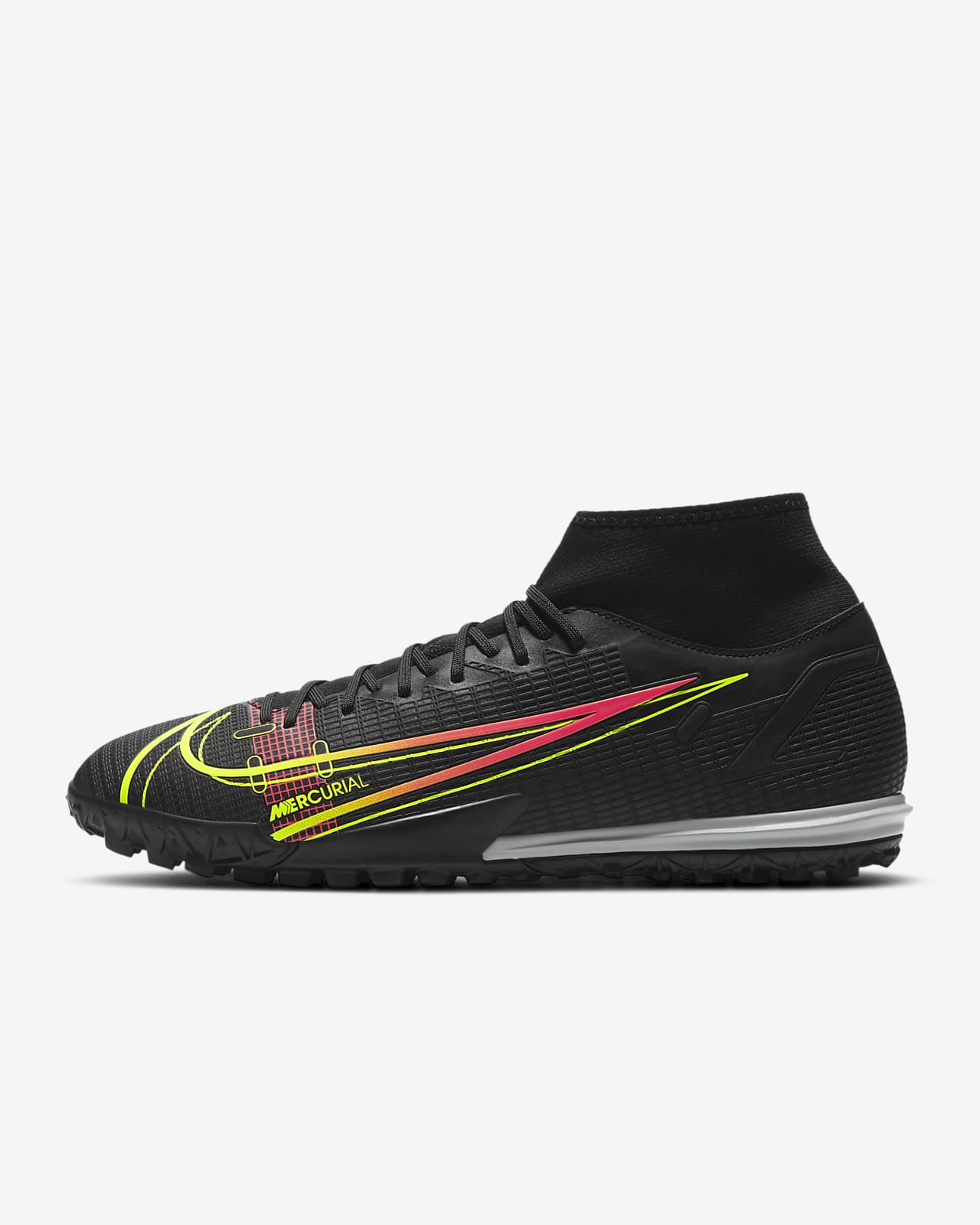 Chaussure de football pour surface synthétique Nike Mercurial Superfly 8 Academy TF