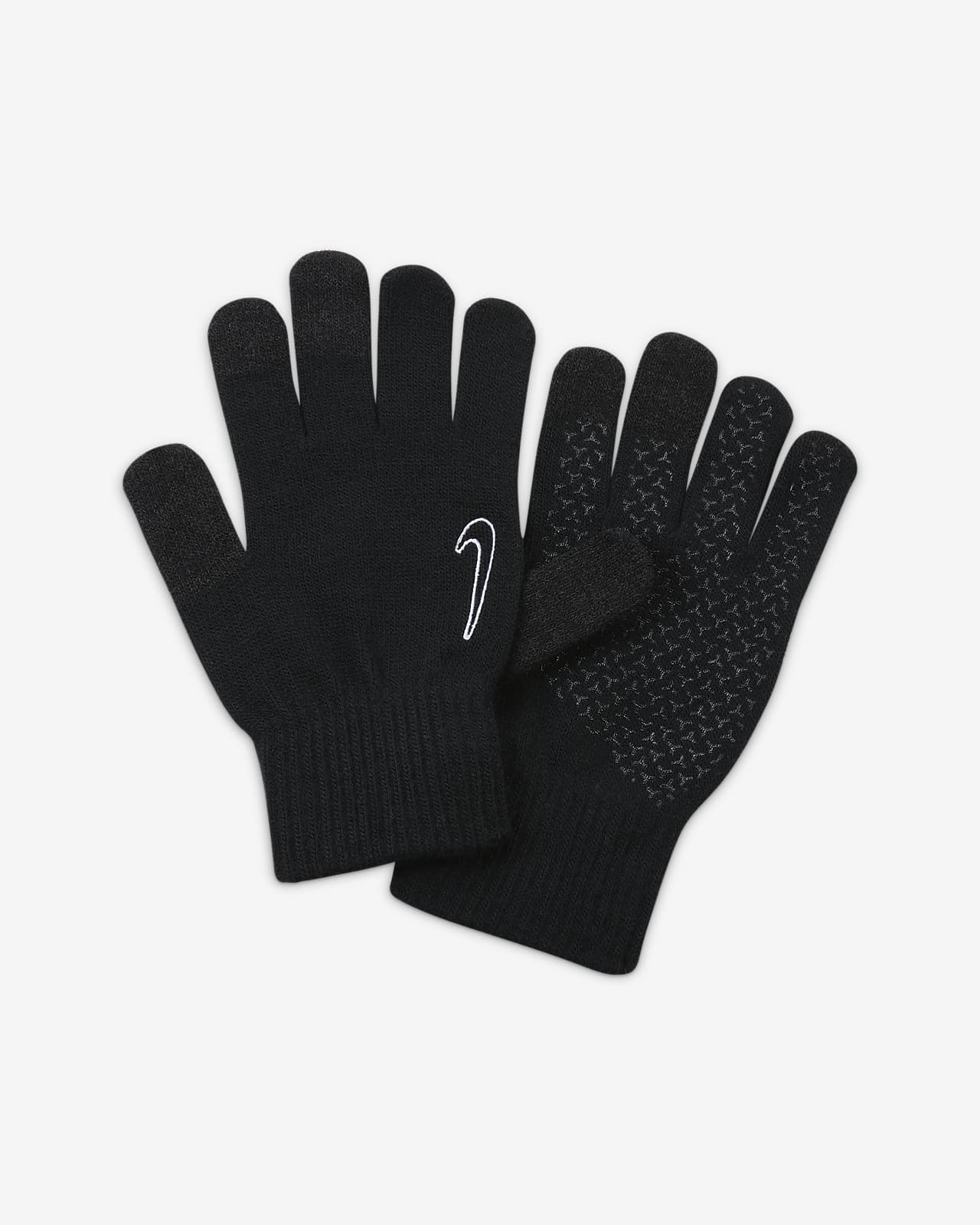 Nike Tech and Grip Kids' Knit Gloves