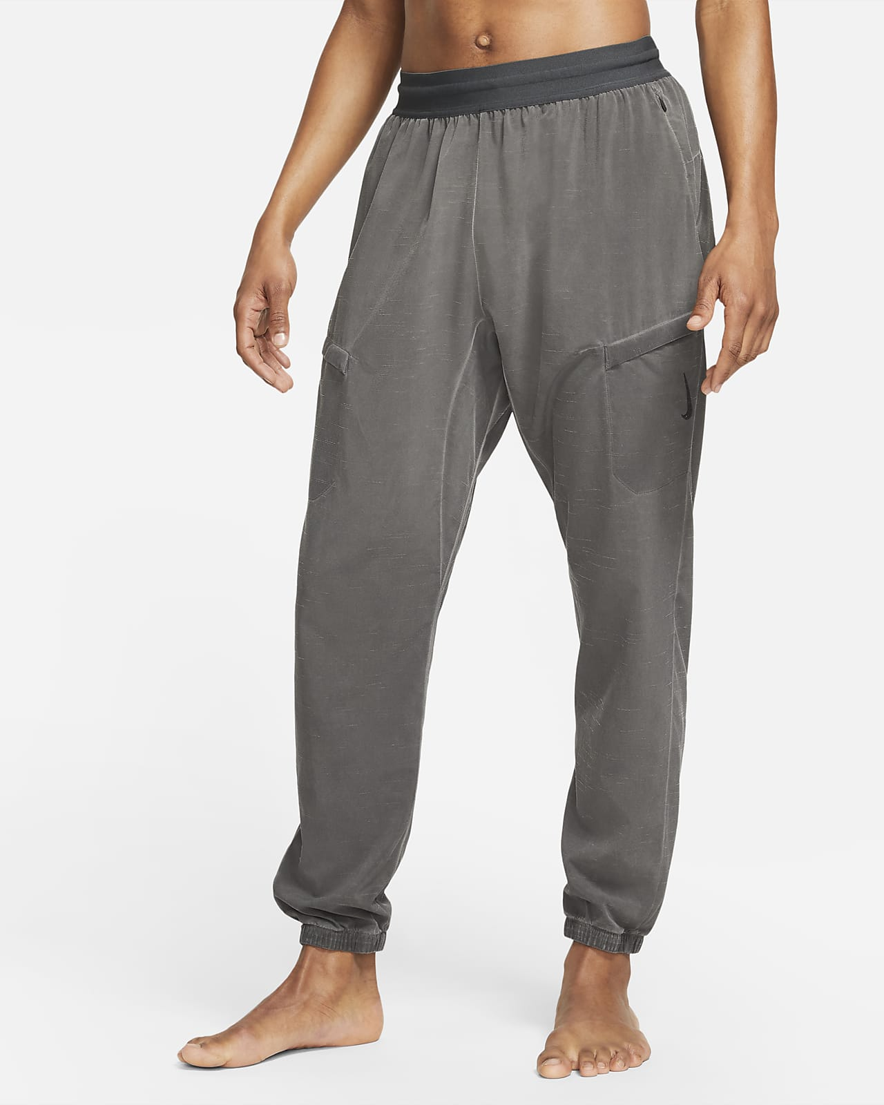 Pantalones para hombre Nike Yoga Dri-FIT