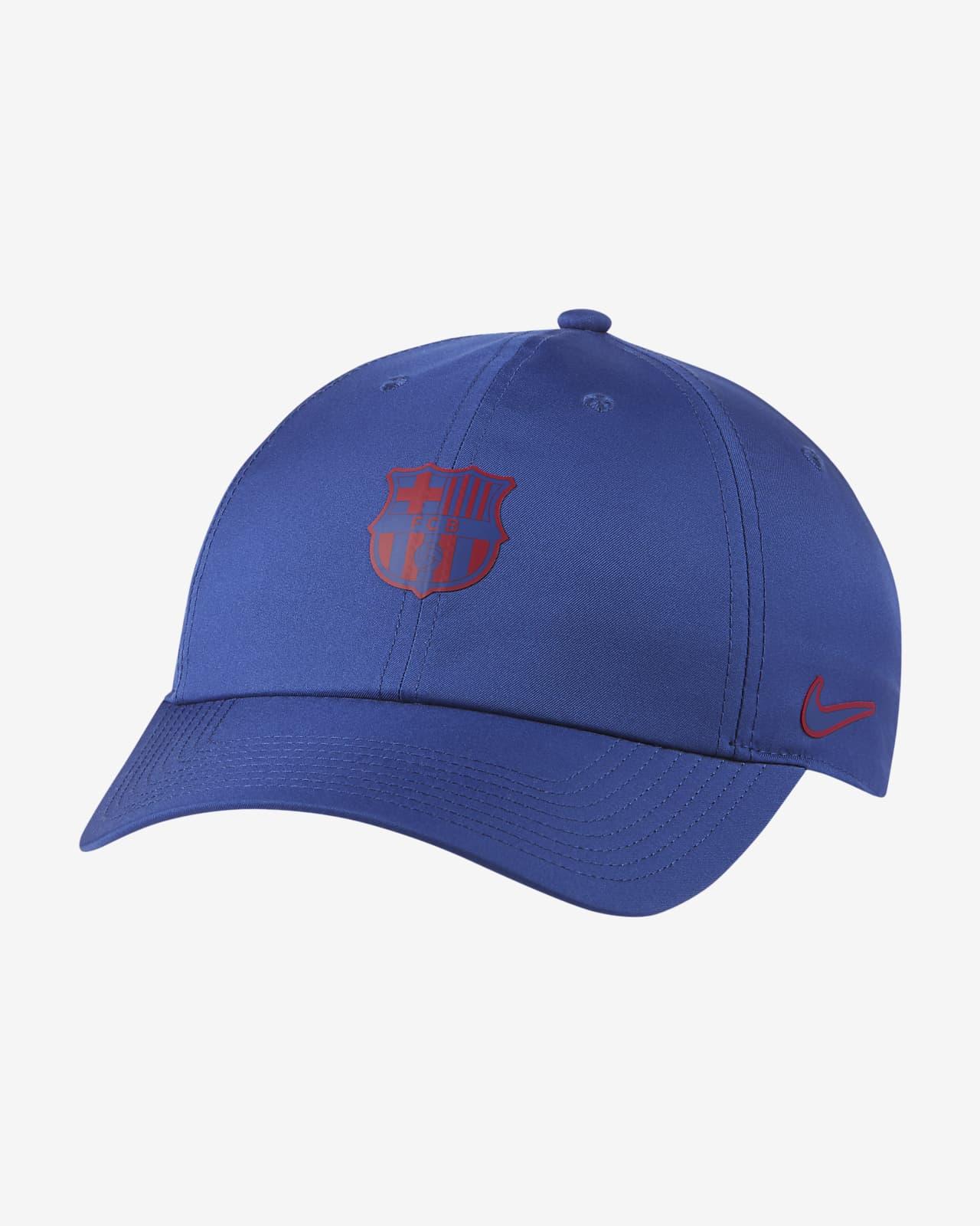 Cappello FC Barcelona Heritage86