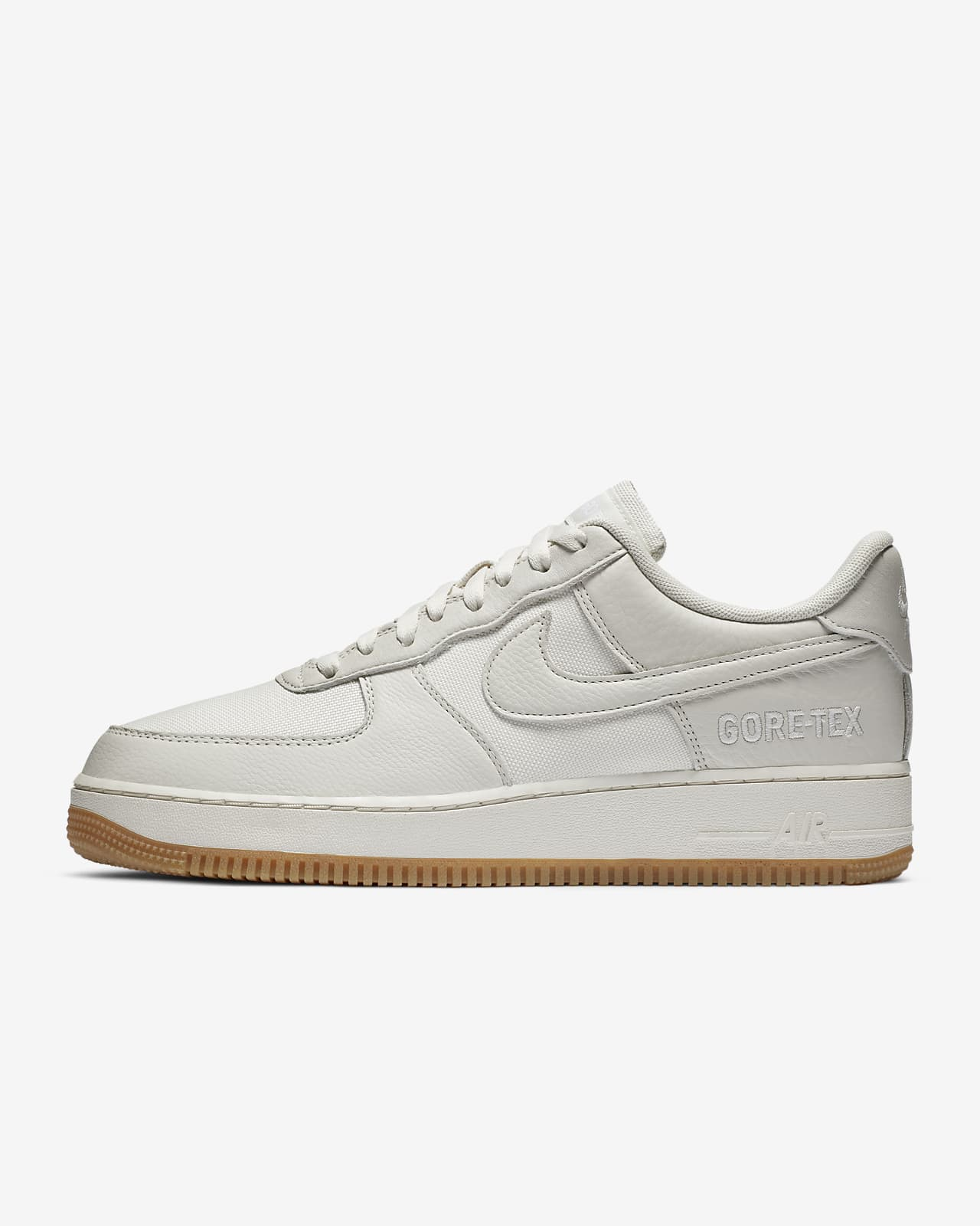 Sapatilhas Nike Air Force 1 Low GORE-TEX para homem