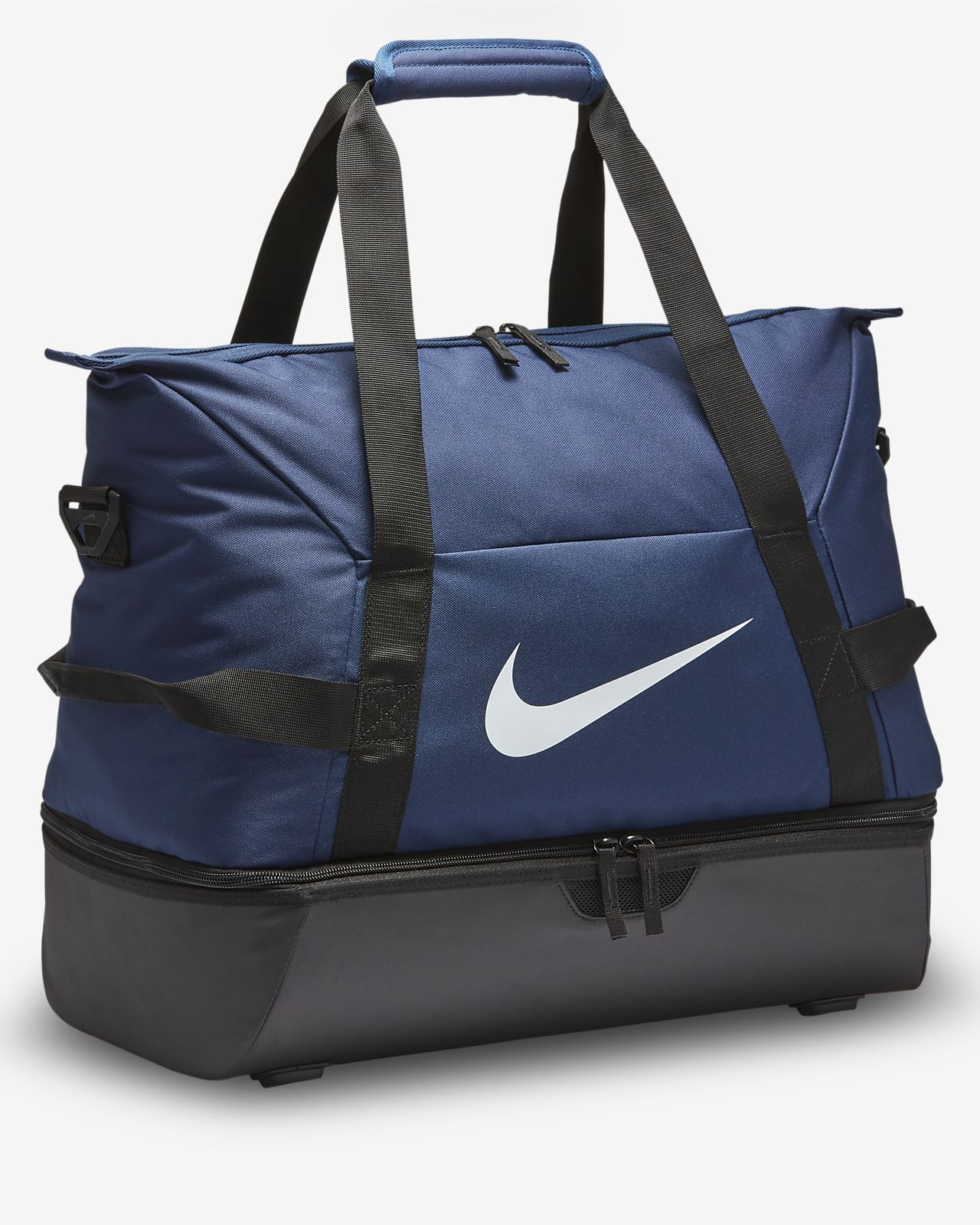 Nike Academy Team Football Hard Case Bag (Medium)