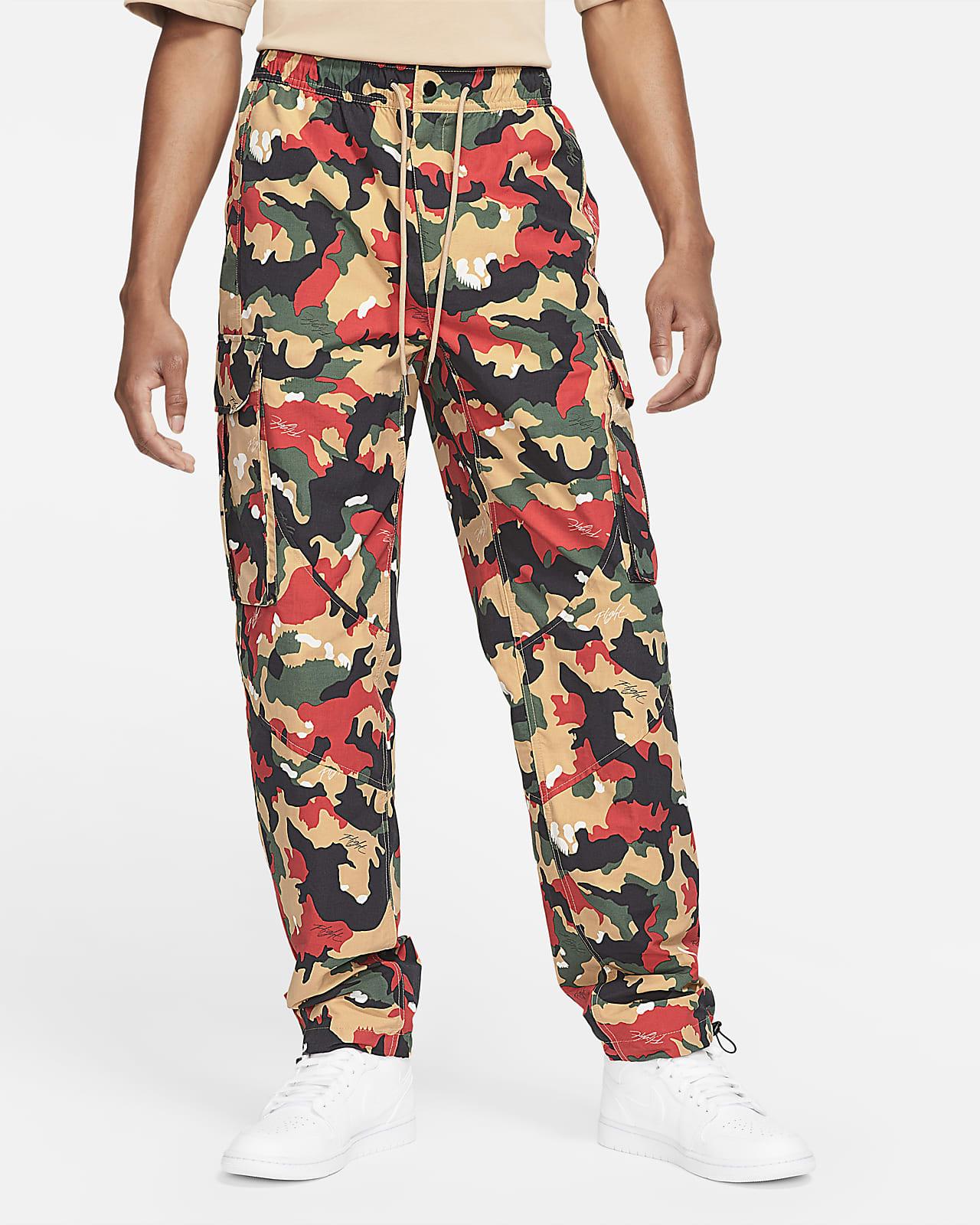 Jordan Flight Heritage Men's Cargo Trousers