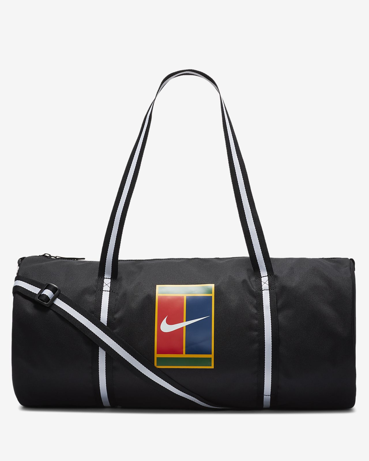 NikeCourt Heritage Tennis Duffel Bag