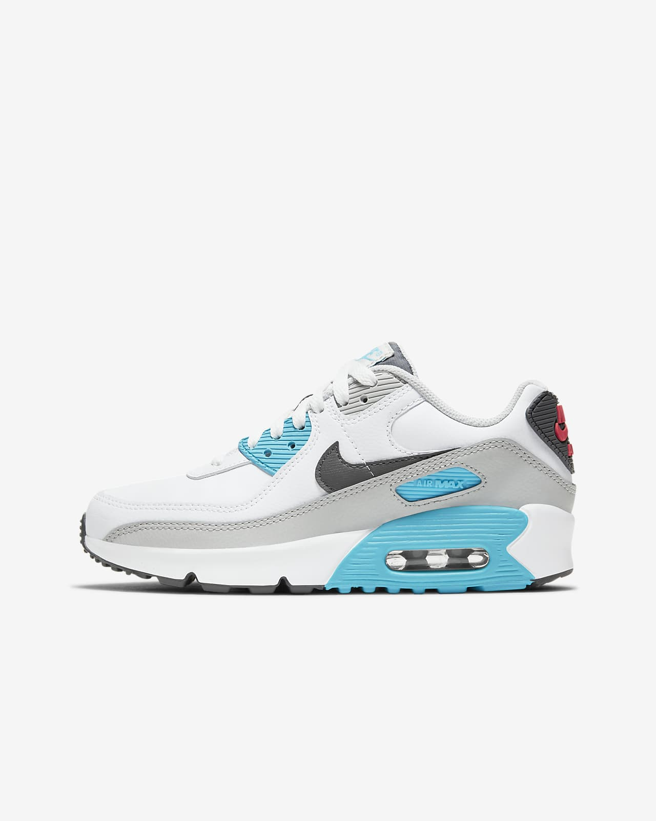 Nike Air Max 90 LTR (GS) 大童运动童鞋