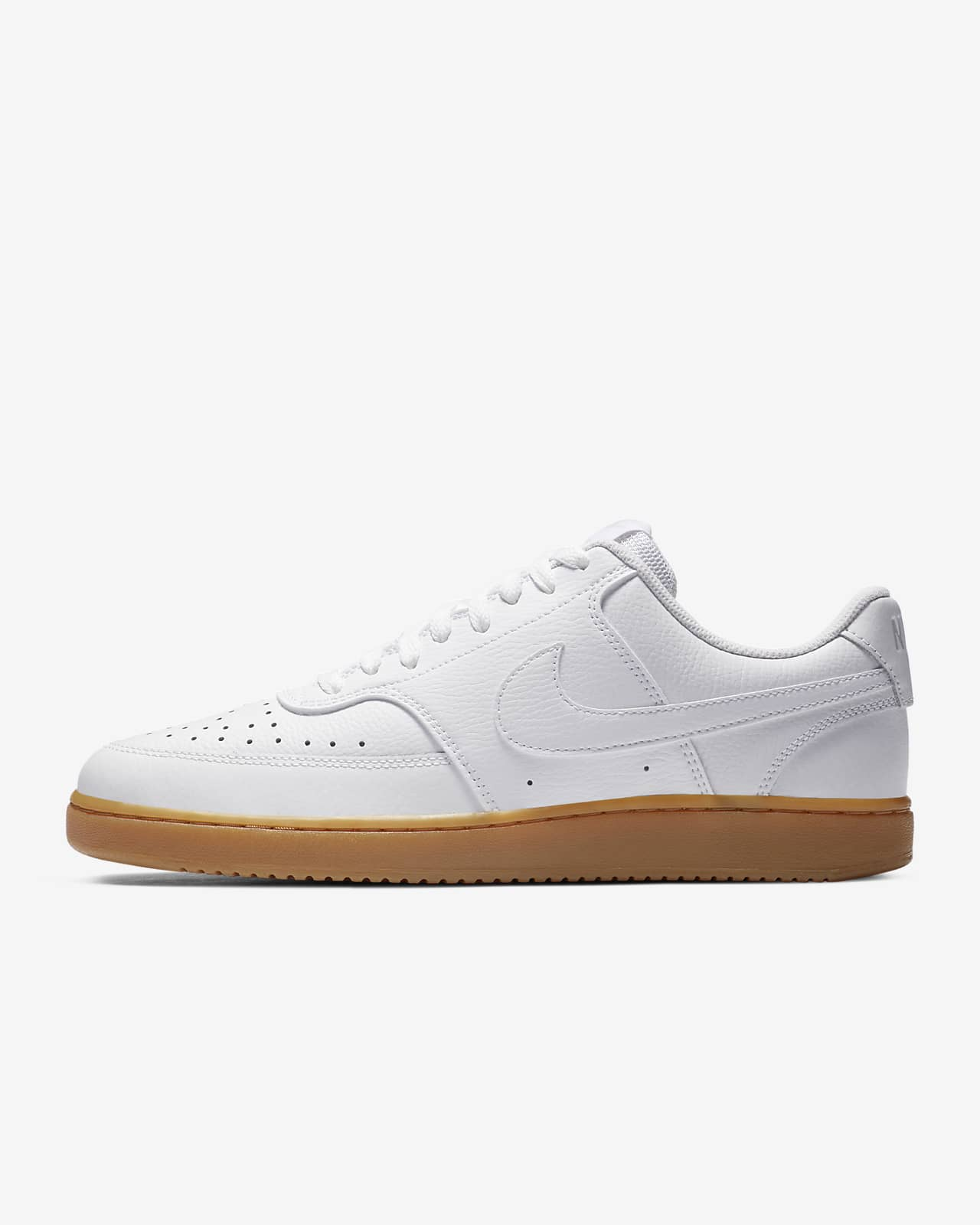 Nike Court Vision Low Men's Shoe