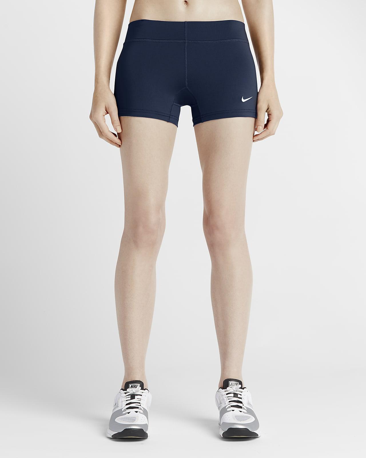 Shorts de vóleibol Game para mujer Nike Performance