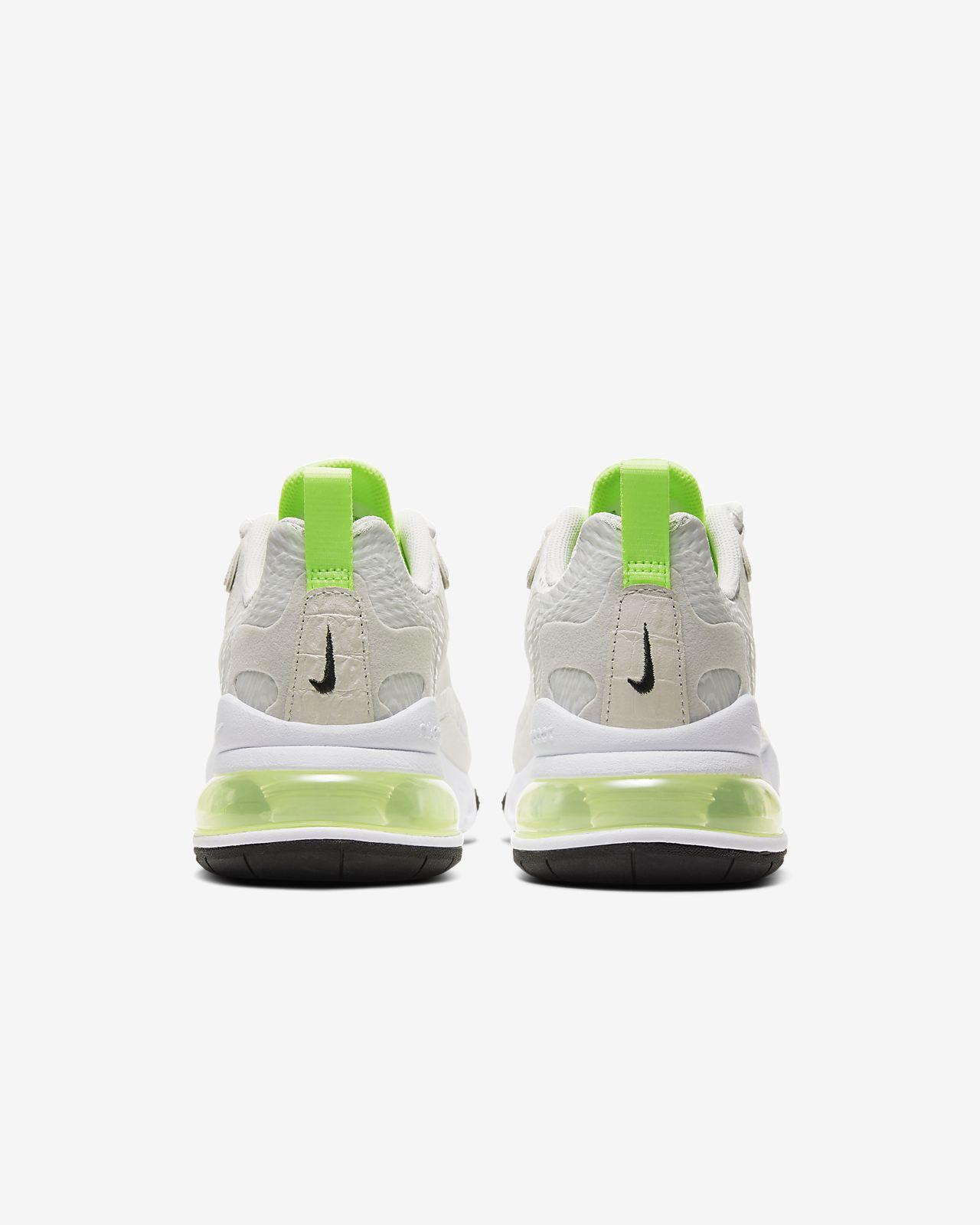 scarpe nike air max donna verde