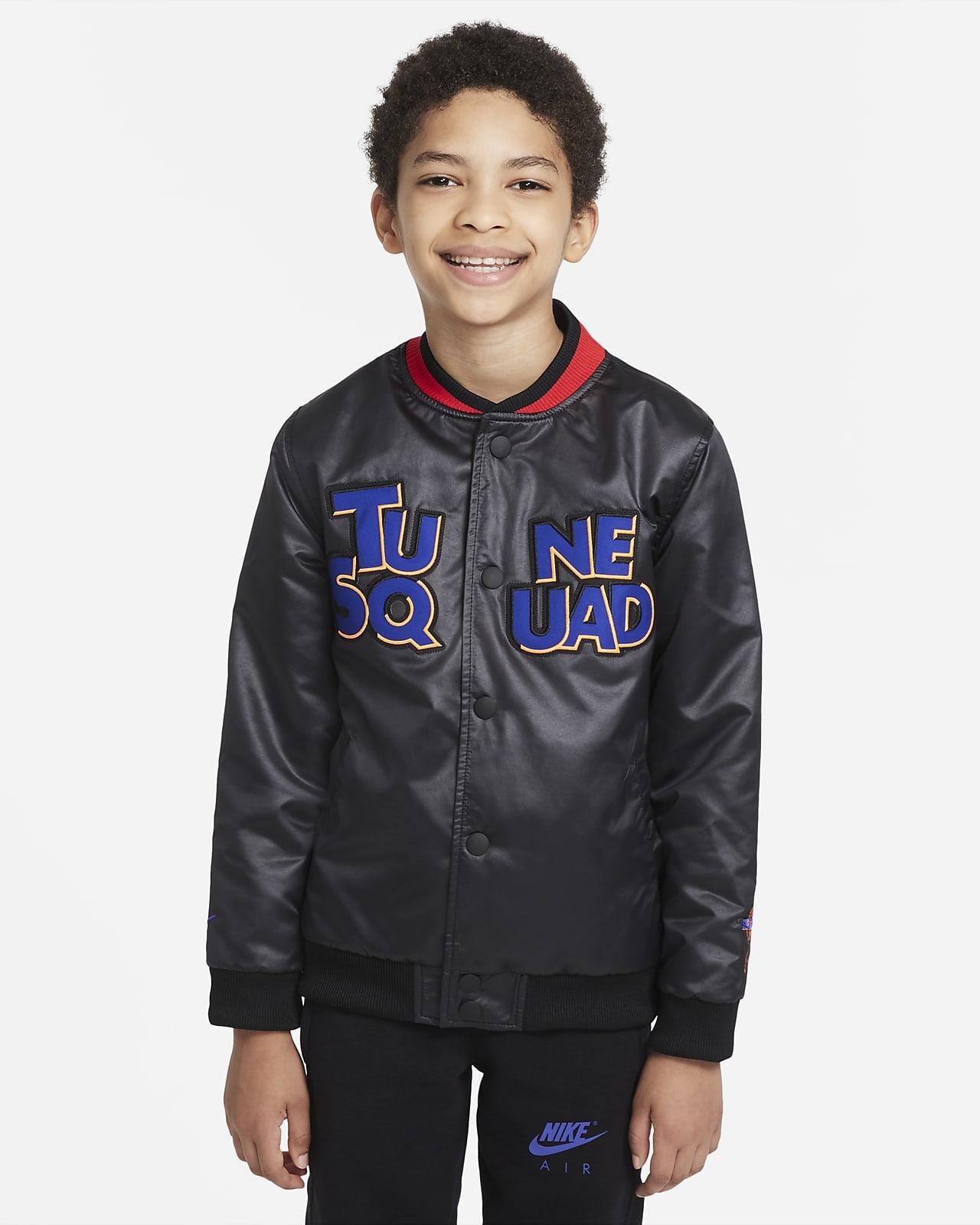 Nike x Space Jam: A New Legacy Big Kids' Jacket