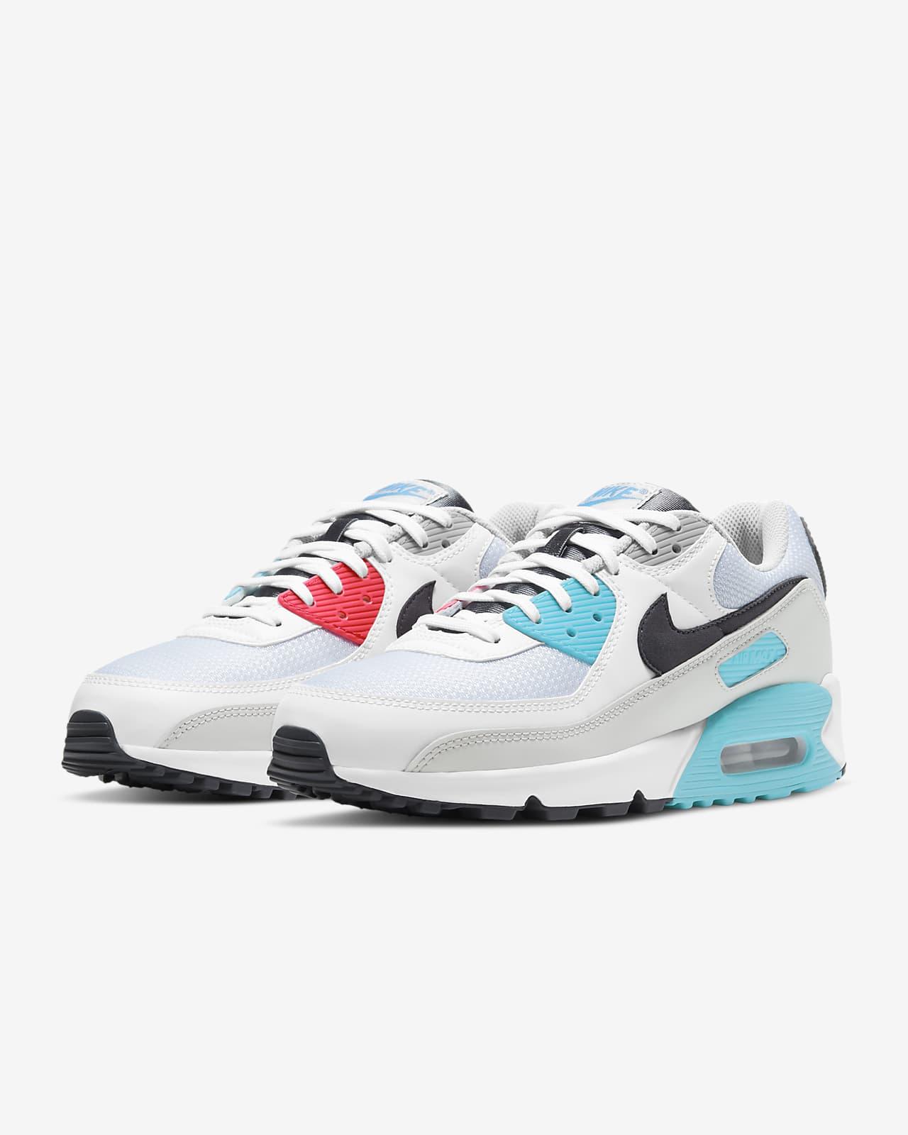 รองเท้าผู้ชาย Nike Air Max 90