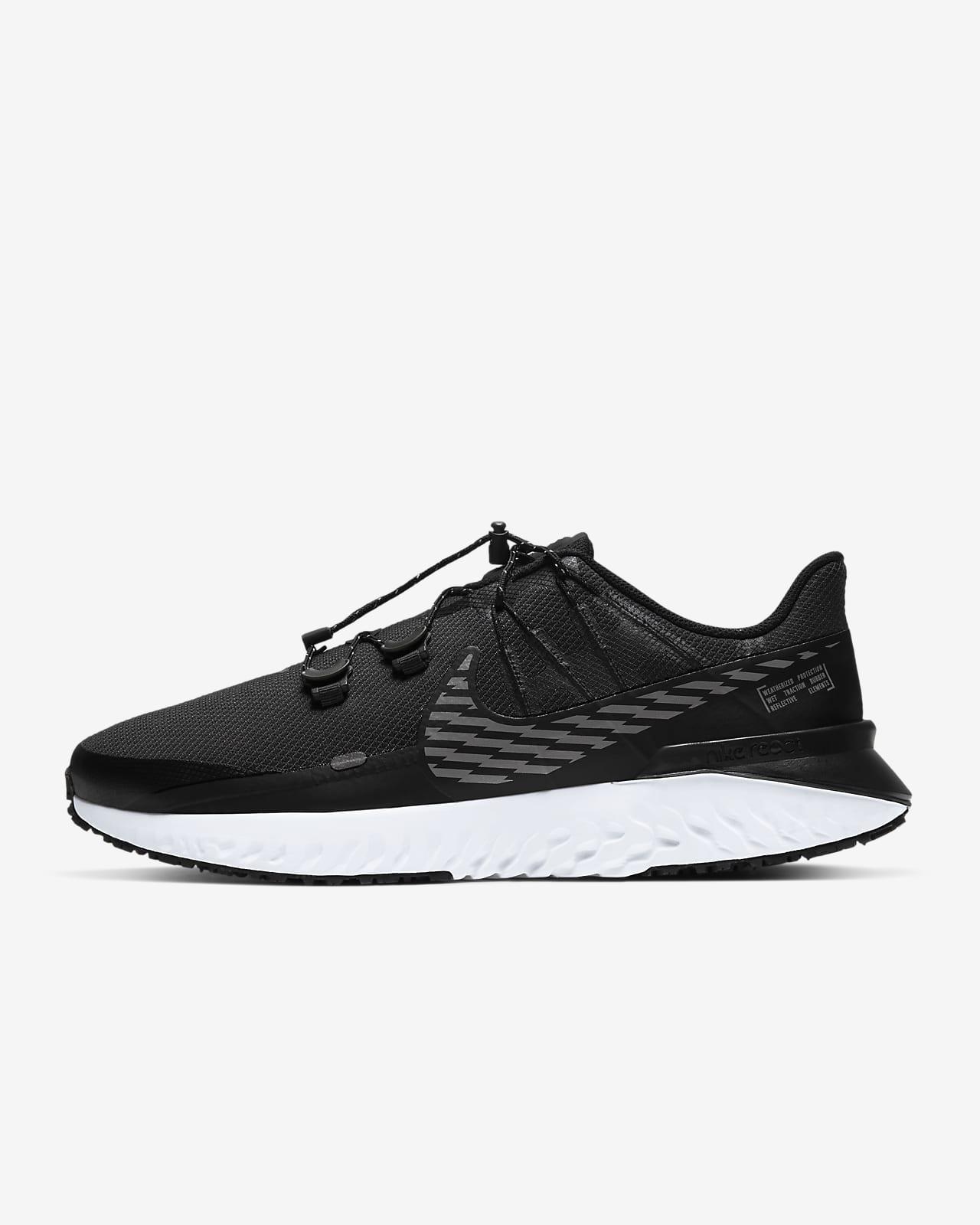 Pánská běžecká bota Nike Legend React 3 Shield